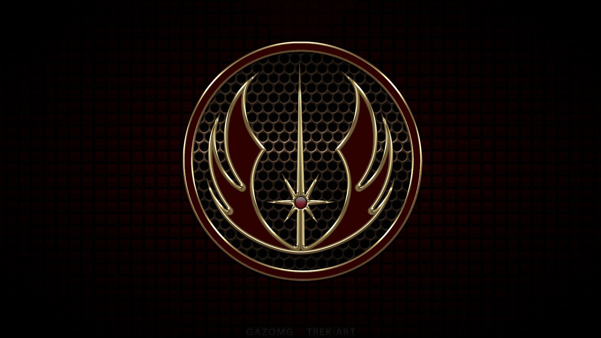 Jedi Symbol Wallpapers Top Free Jedi Symbol Backgrounds Wallpaperaccess