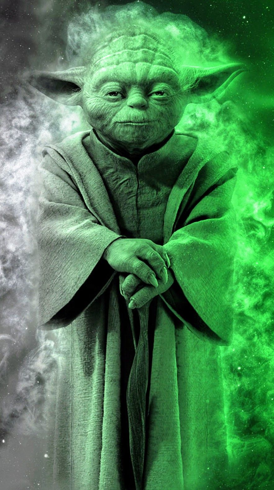 Cool Yoda Wallpapers Top Free Cool Yoda Backgrounds Wallpaperaccess