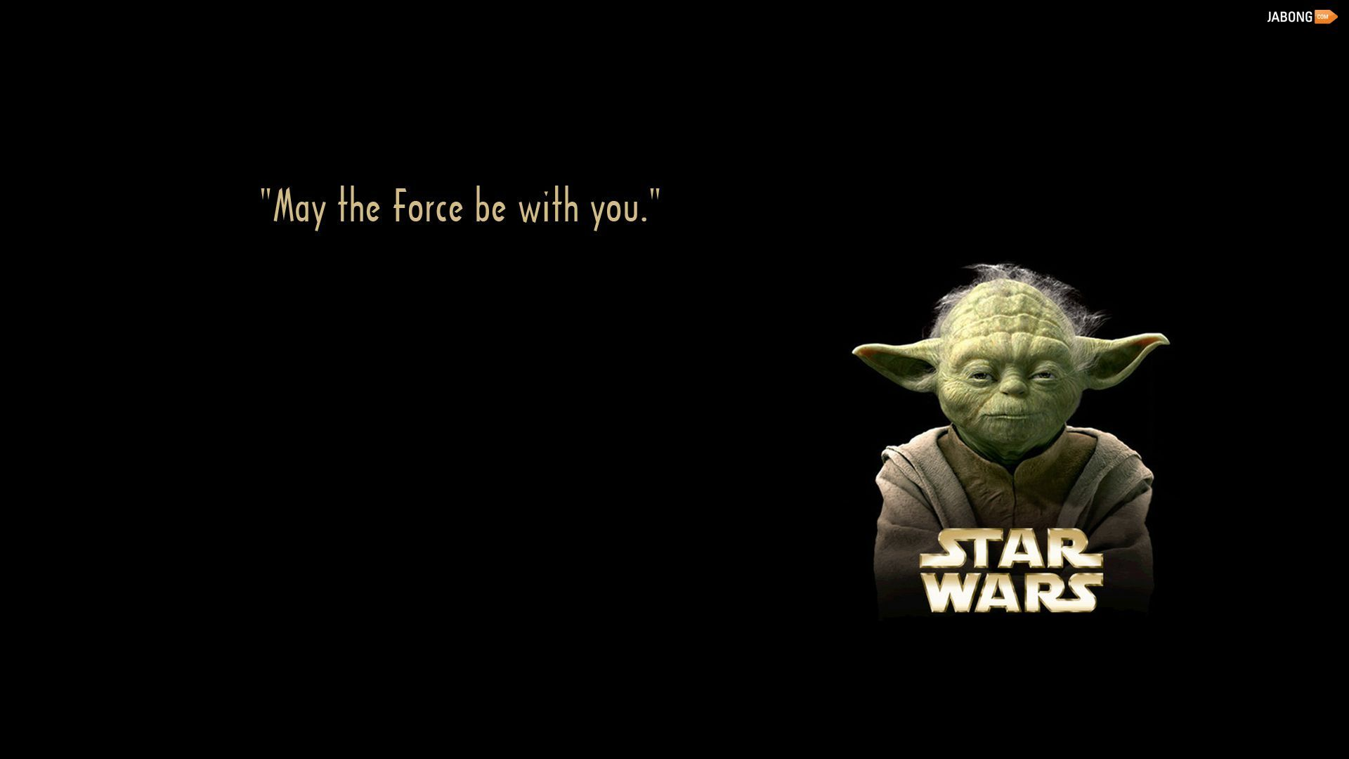 Yoda Quotes Wallpapers Top Free Yoda Quotes Backgrounds
