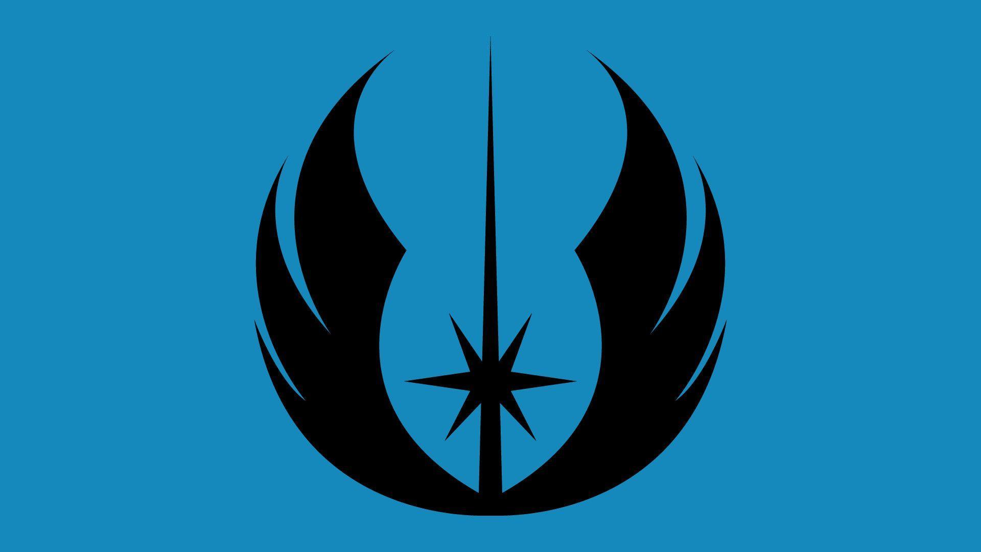 Jedi Symbol Wallpapers Top Free Jedi Symbol Backgrounds Wallpaperaccess