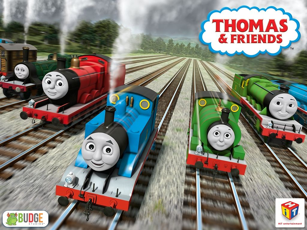 Thomas And Friends Wallpapers Top Free Thomas And Friends