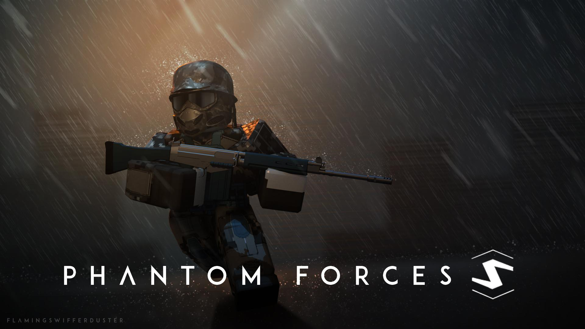 Phantom Forces Wallpapers Top Free Phantom Forces Backgrounds