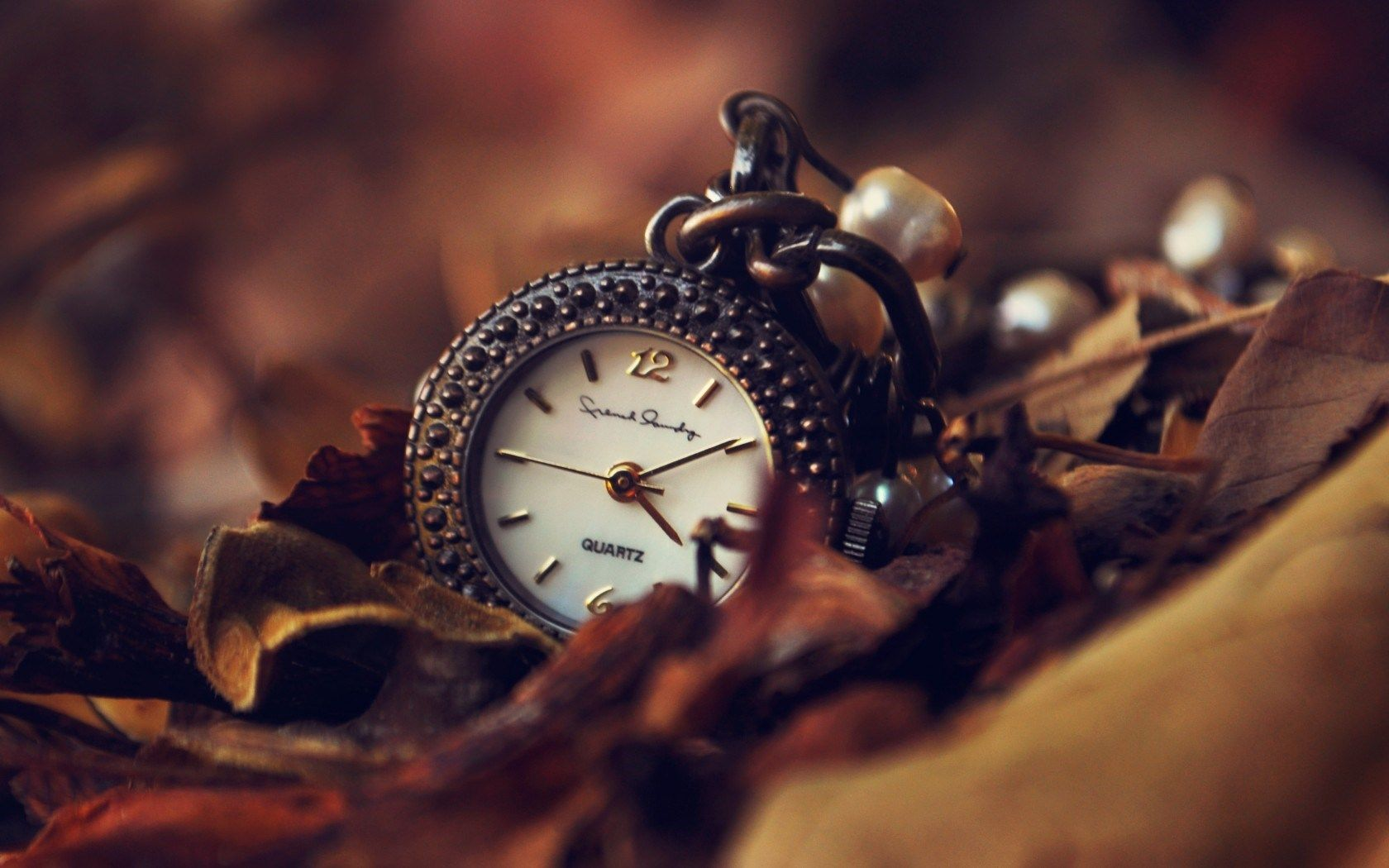 Vintage Clock Wallpapers - Top Free