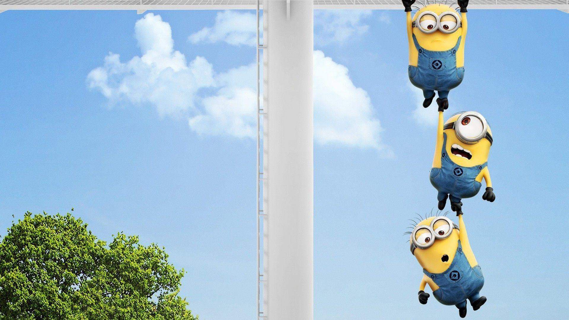 49 Best Free Minion Desktop Wallpapers Wallpaperaccess