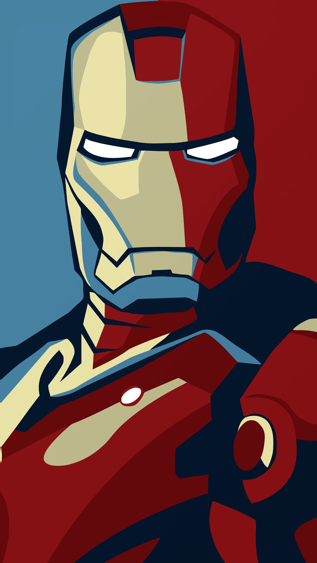 Iron Man For Mobile Wallpapers Top Free Iron Man For