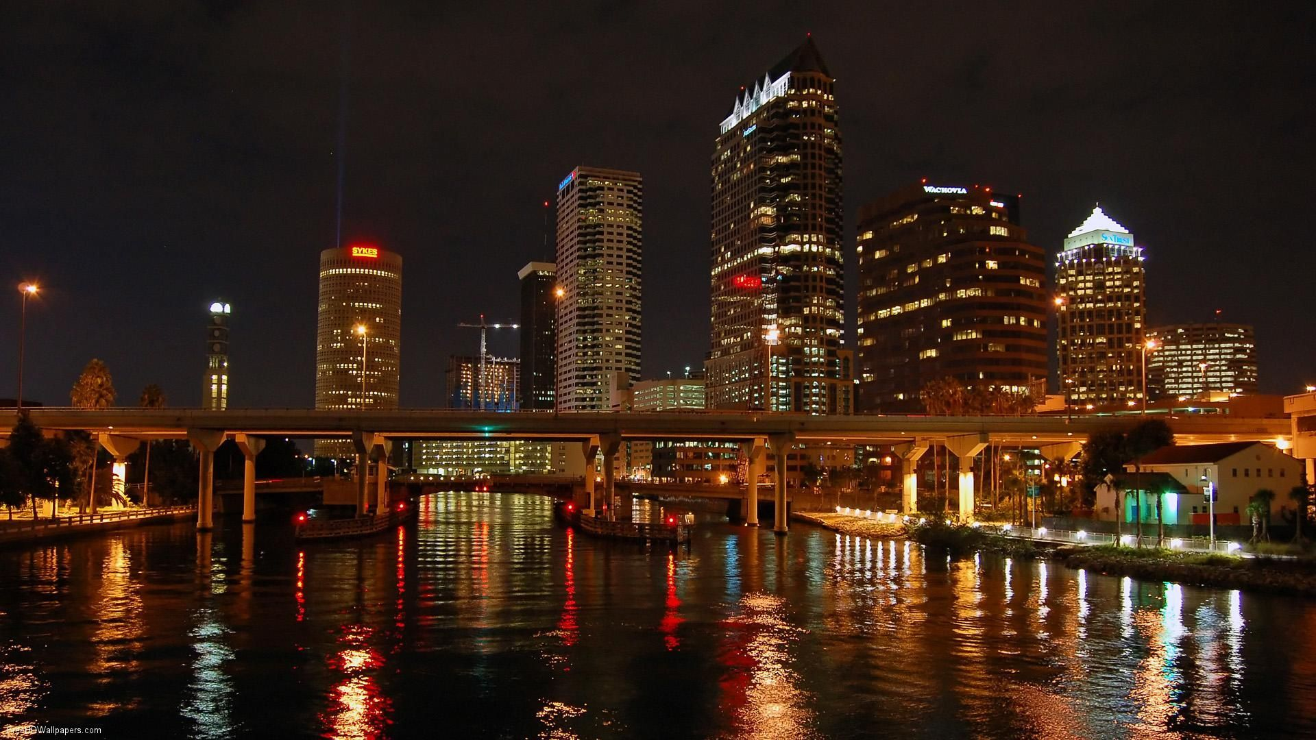 Tampa Wallpapers Top Free Tampa Backgrounds Wallpaperaccess