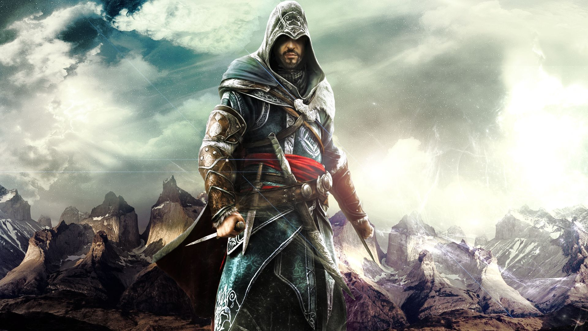 Assassin's Creed Revelations Wallpapers - Top Free Assassin's Creed Revelations Backgrounds - WallpaperAccess
