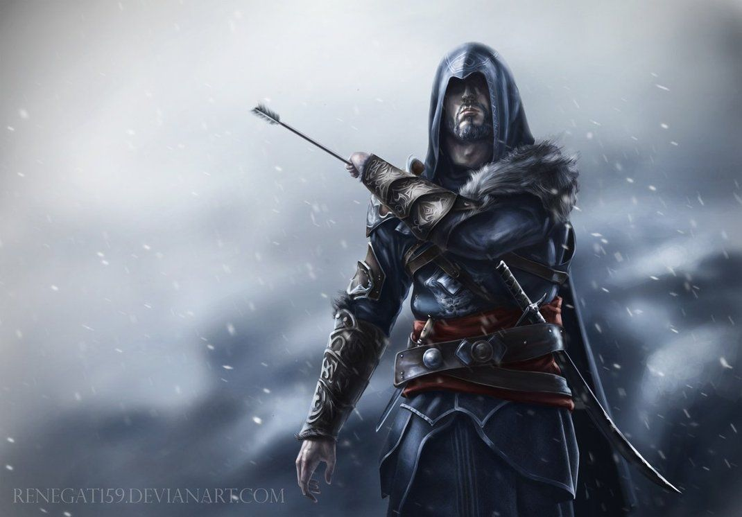 Assassin S Creed Revelations Wallpapers Top Free Assassin S
