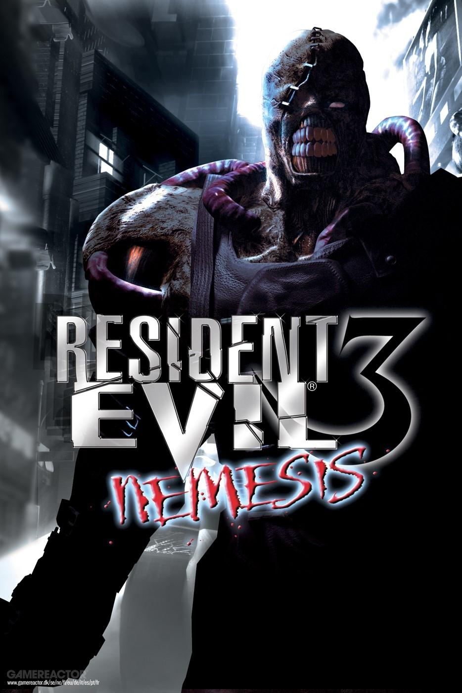 Resident Evil 3 Wallpapers Top Free Resident Evil 3 Backgrounds