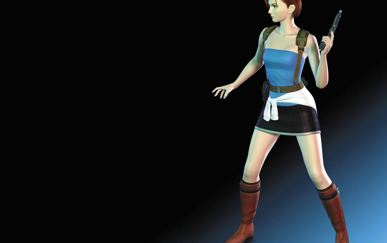 Resident Evil 3 Wallpapers Top Free Resident Evil 3