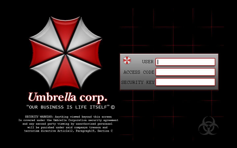 Resident Evil Umbrella Wallpapers Top Free Resident Evil Umbrella Backgrounds Wallpaperaccess