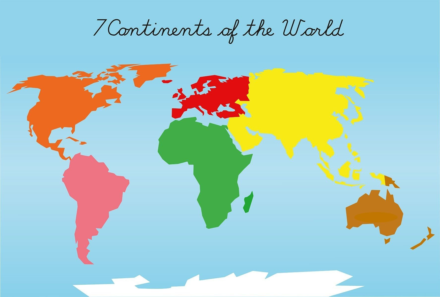 Seven Continents Wallpapers - Top Free Seven Continents ...
