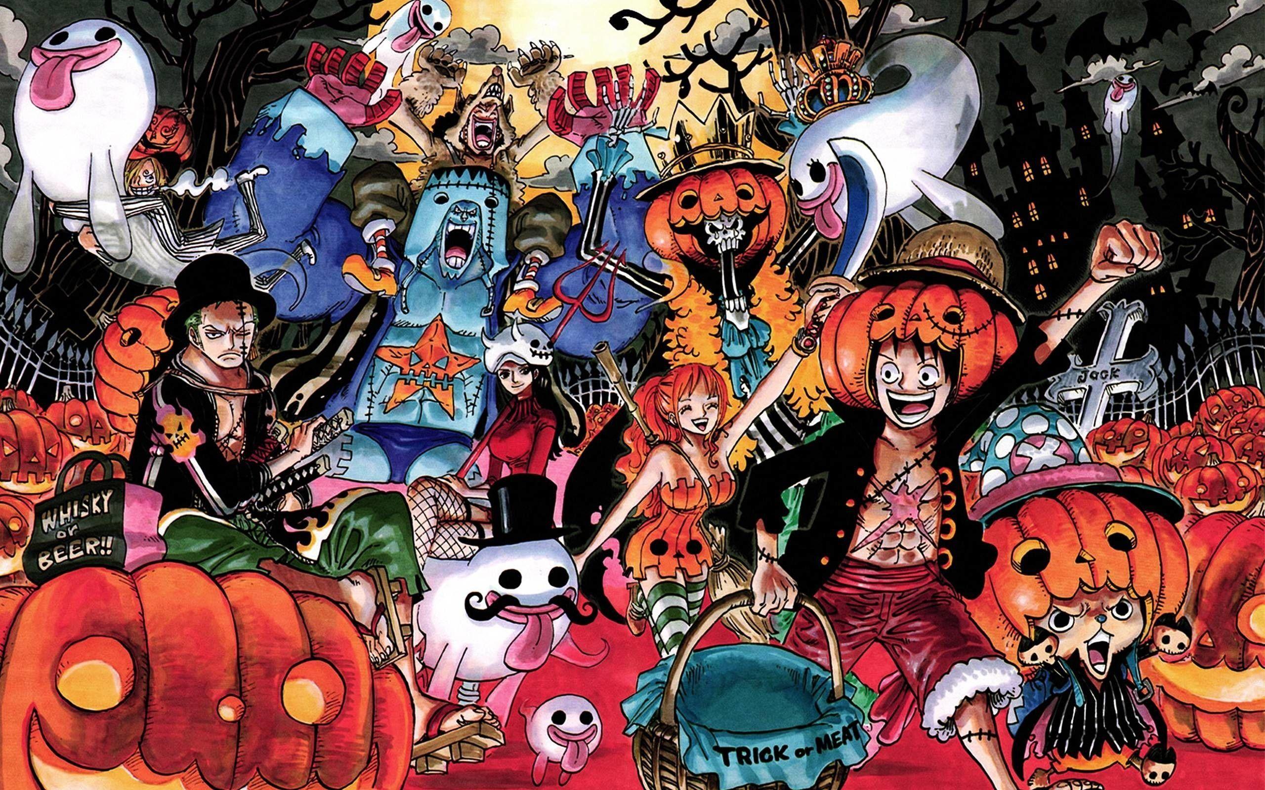One Piece Wano HD Wallpapers - Top Free One Piece Wano HD ...