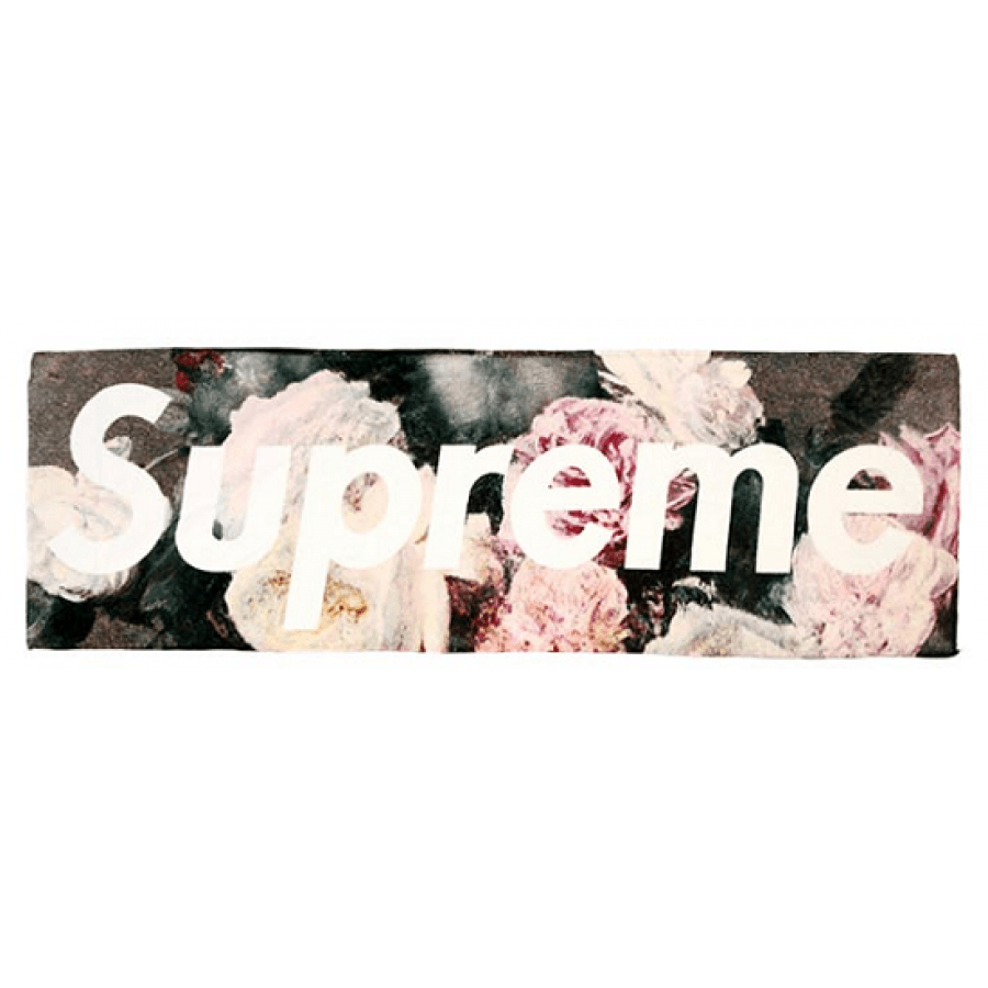 4 Best Free Supreme Floral Desktop Wallpapers Wallpaperaccess