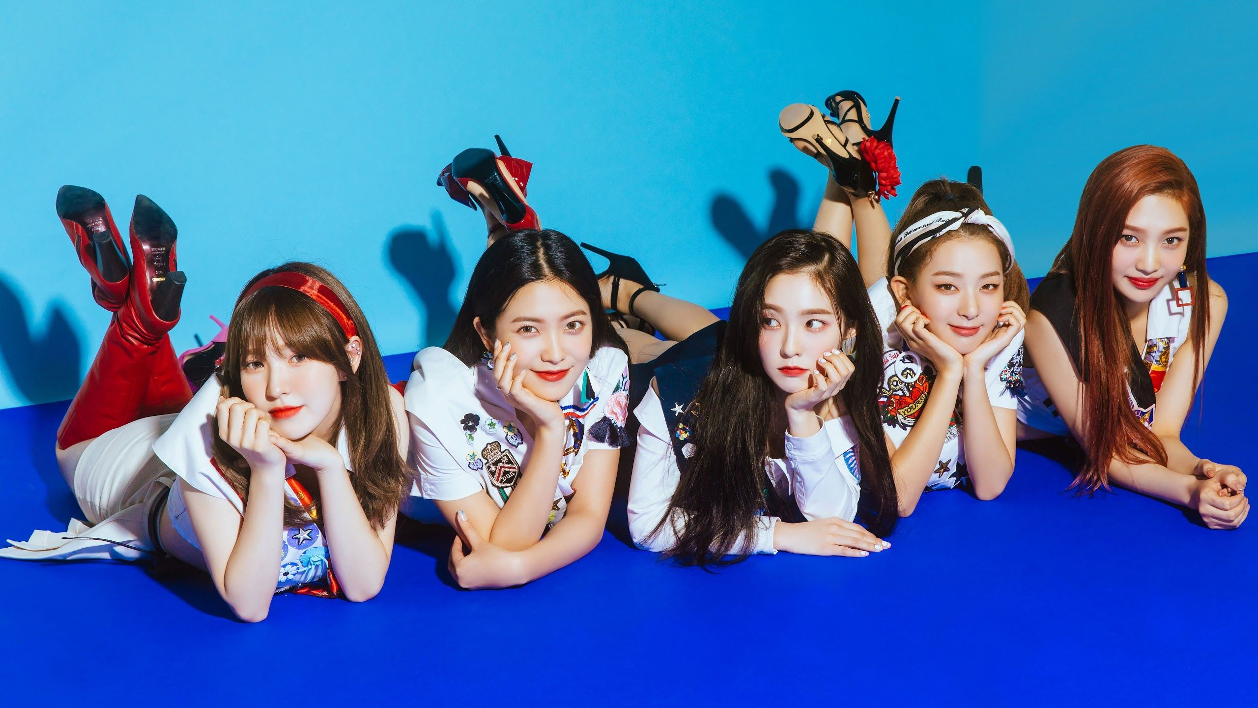Red Velvet Pc Wallpapers Top Free Red Velvet Pc Backgrounds Wallpaperaccess