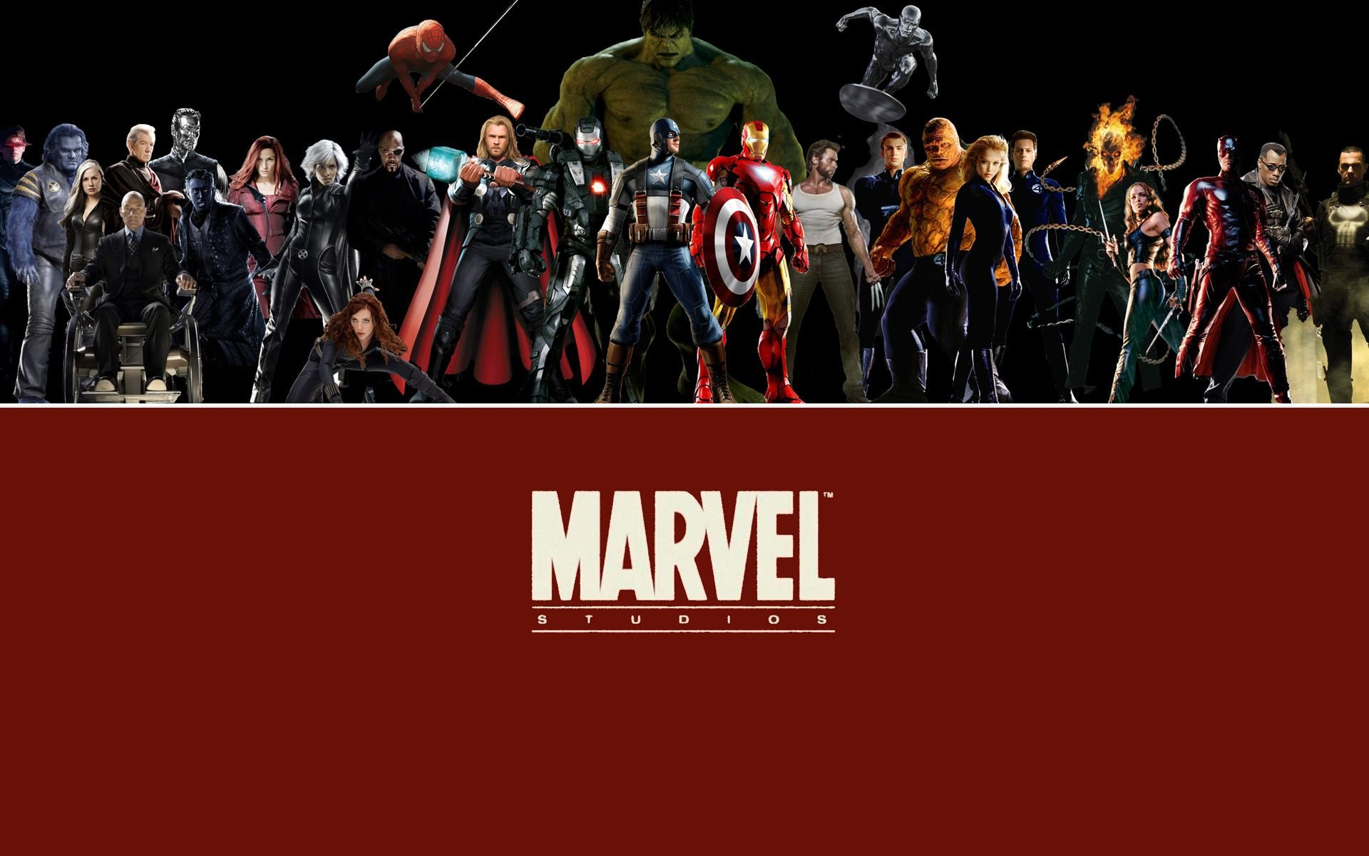 Marvel Mac Wallpapers Top Free Marvel Mac Backgrounds