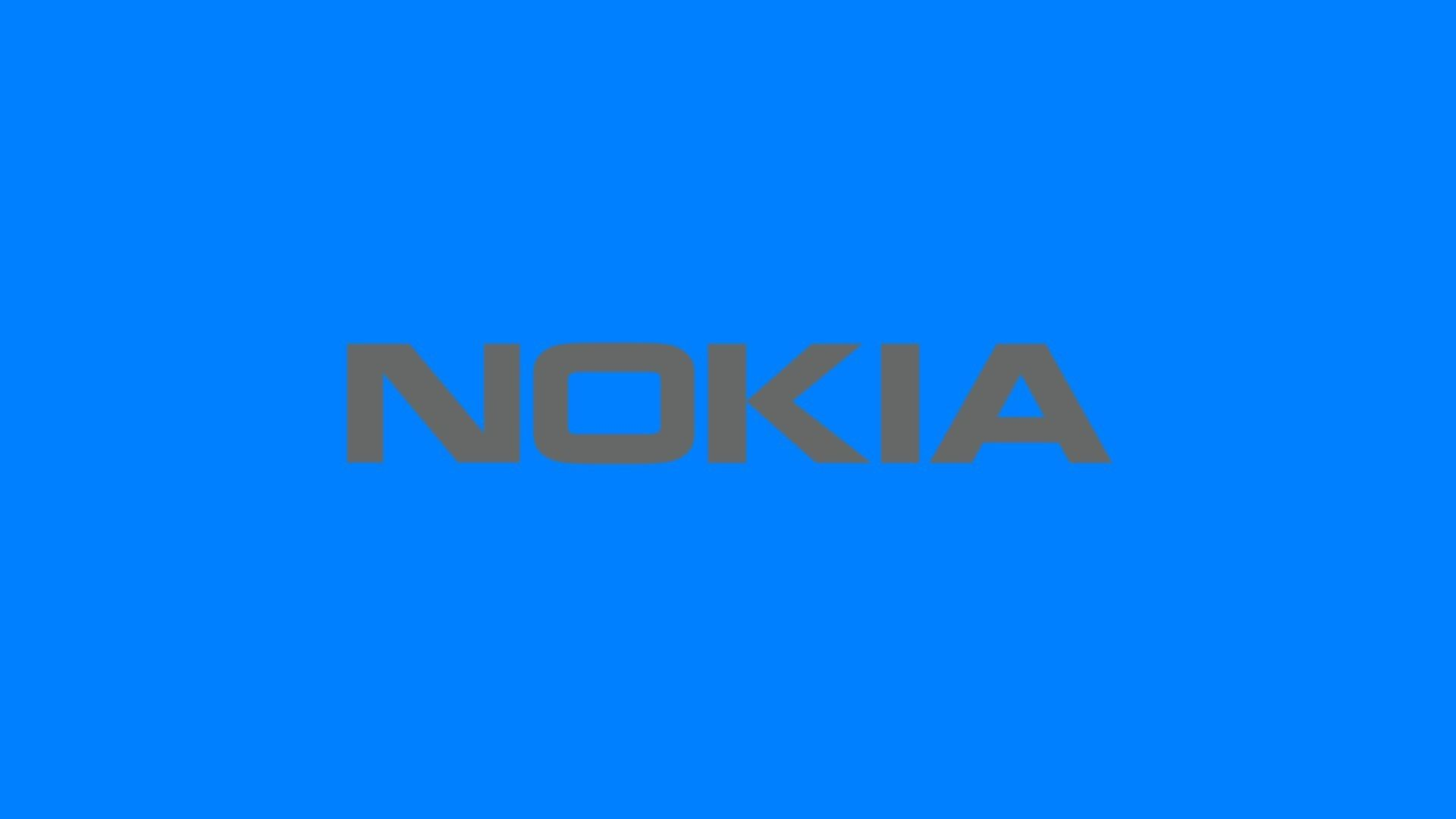 Nokia Logo Wallpapers Top Free Nokia Logo Backgrounds Wallpaperaccess