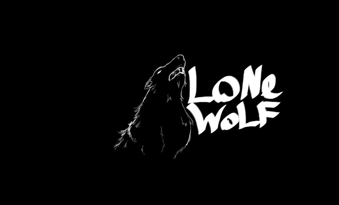 Lone Wolf Symbol Wallpapers Top Free Lone Wolf Symbol