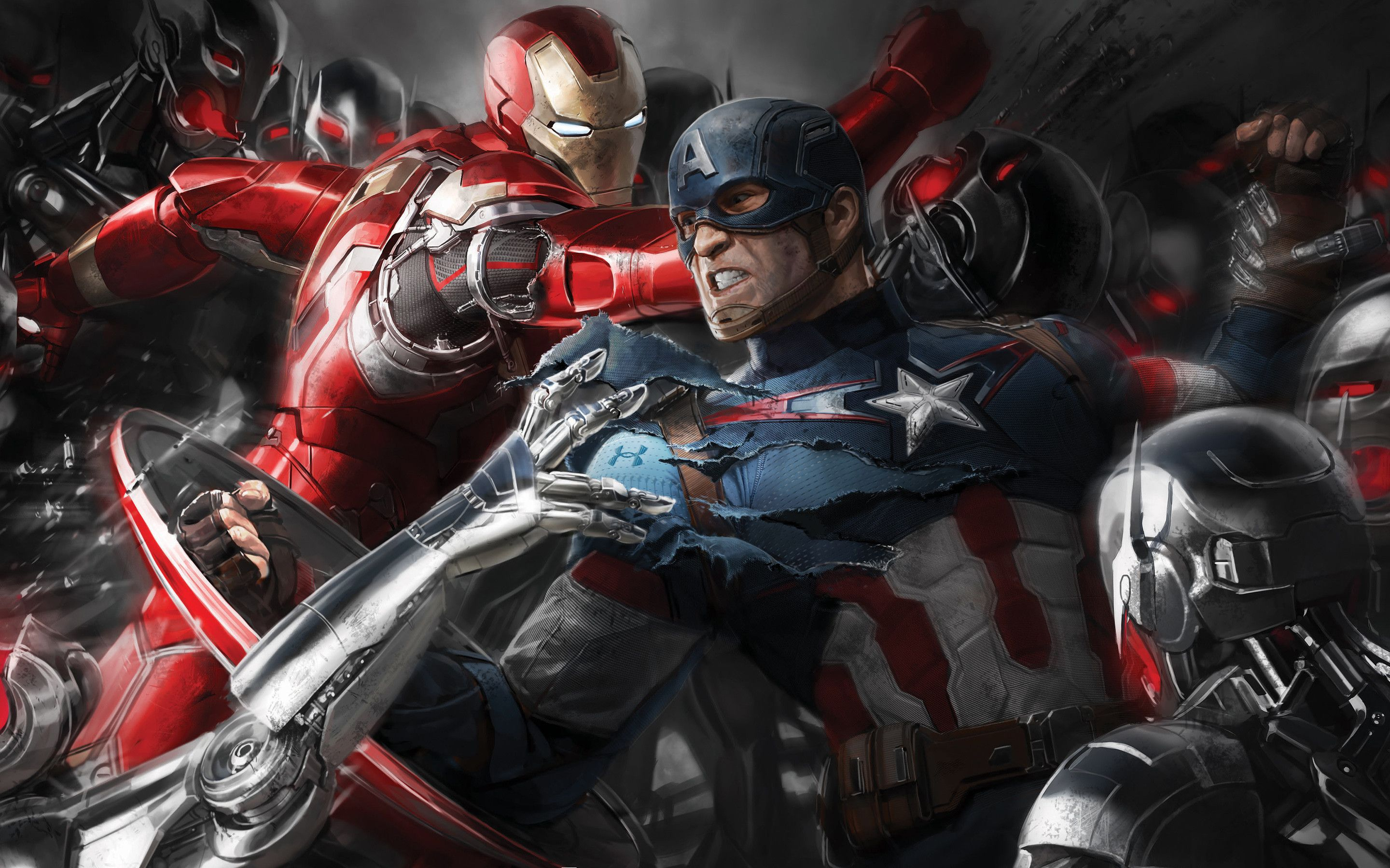 download iron man 3 live wallpaper ultimate pack free