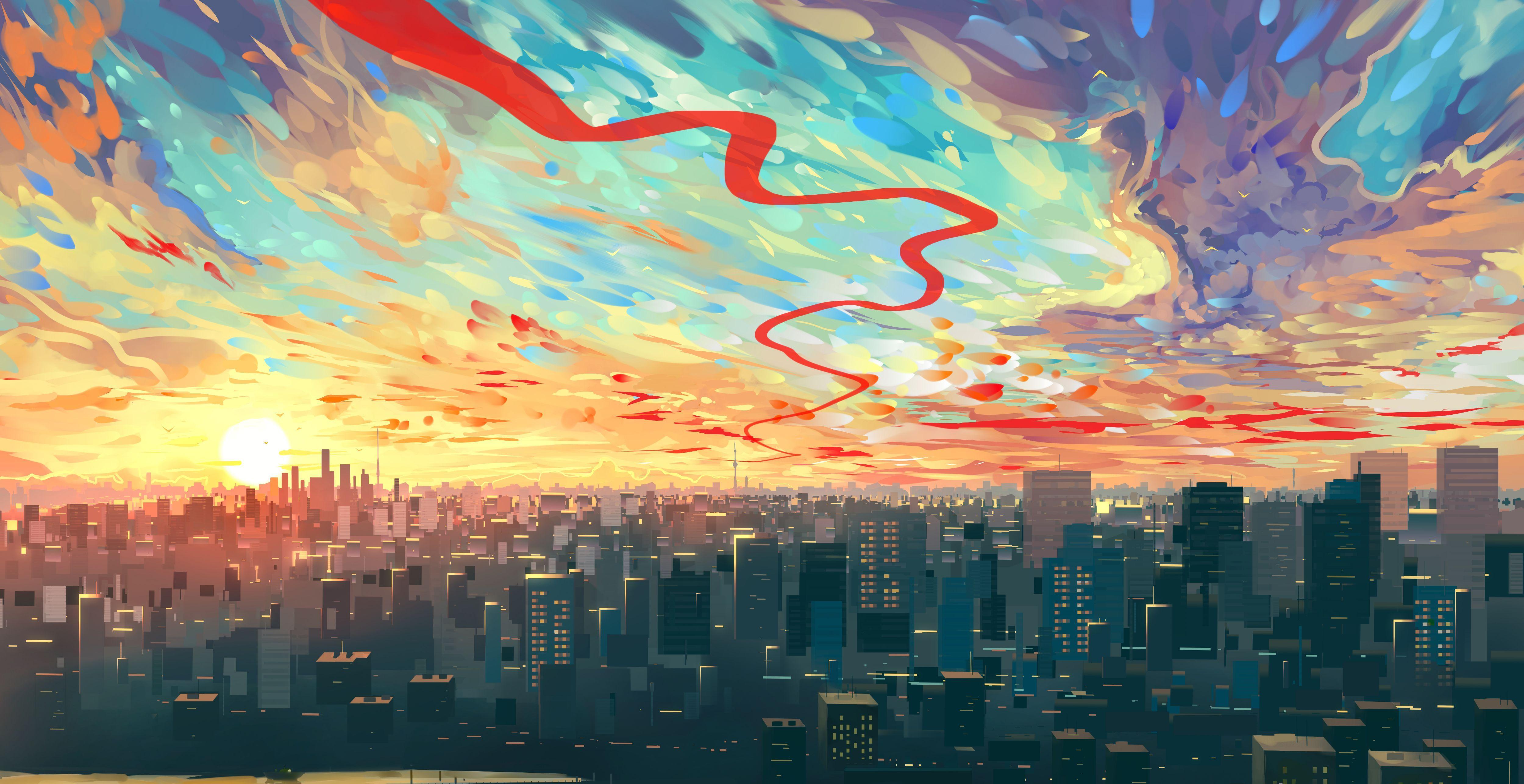 City Art Wallpapers   Top Free City Art Backgrounds   WallpaperAccess