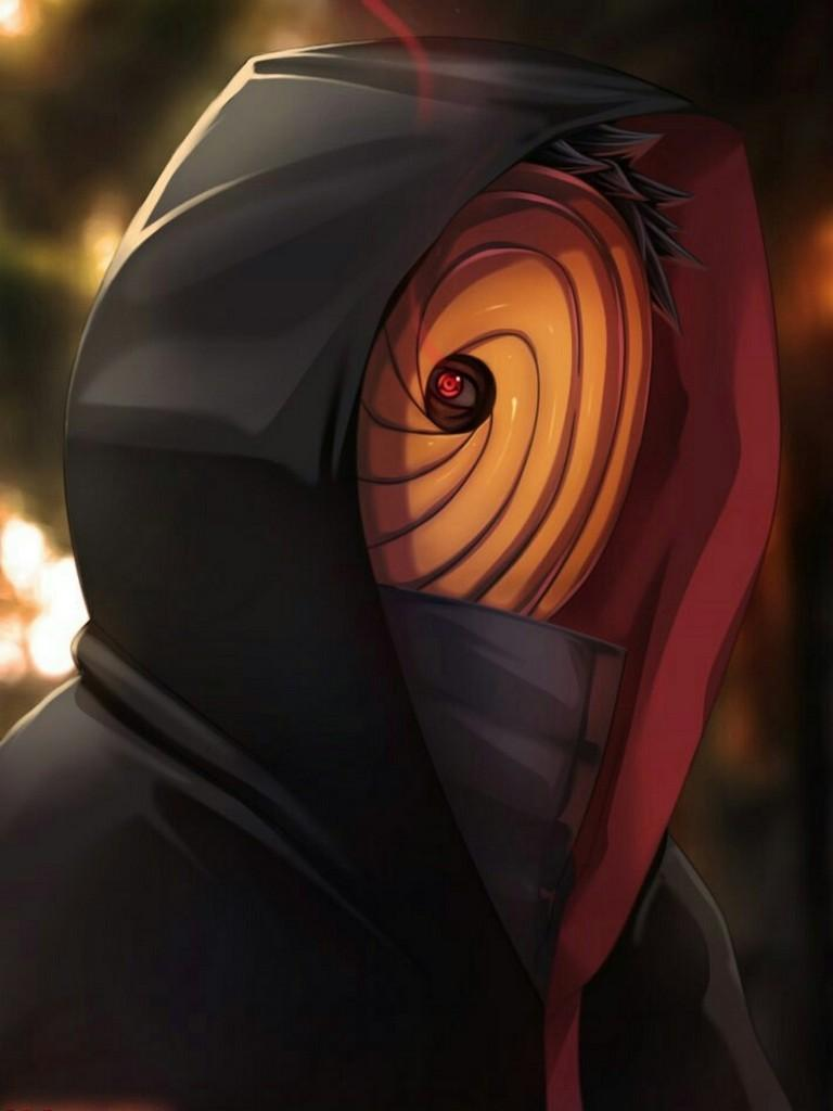 Obito Phone Wallpapers Top Free Obito Phone Backgrounds Wallpaperaccess
