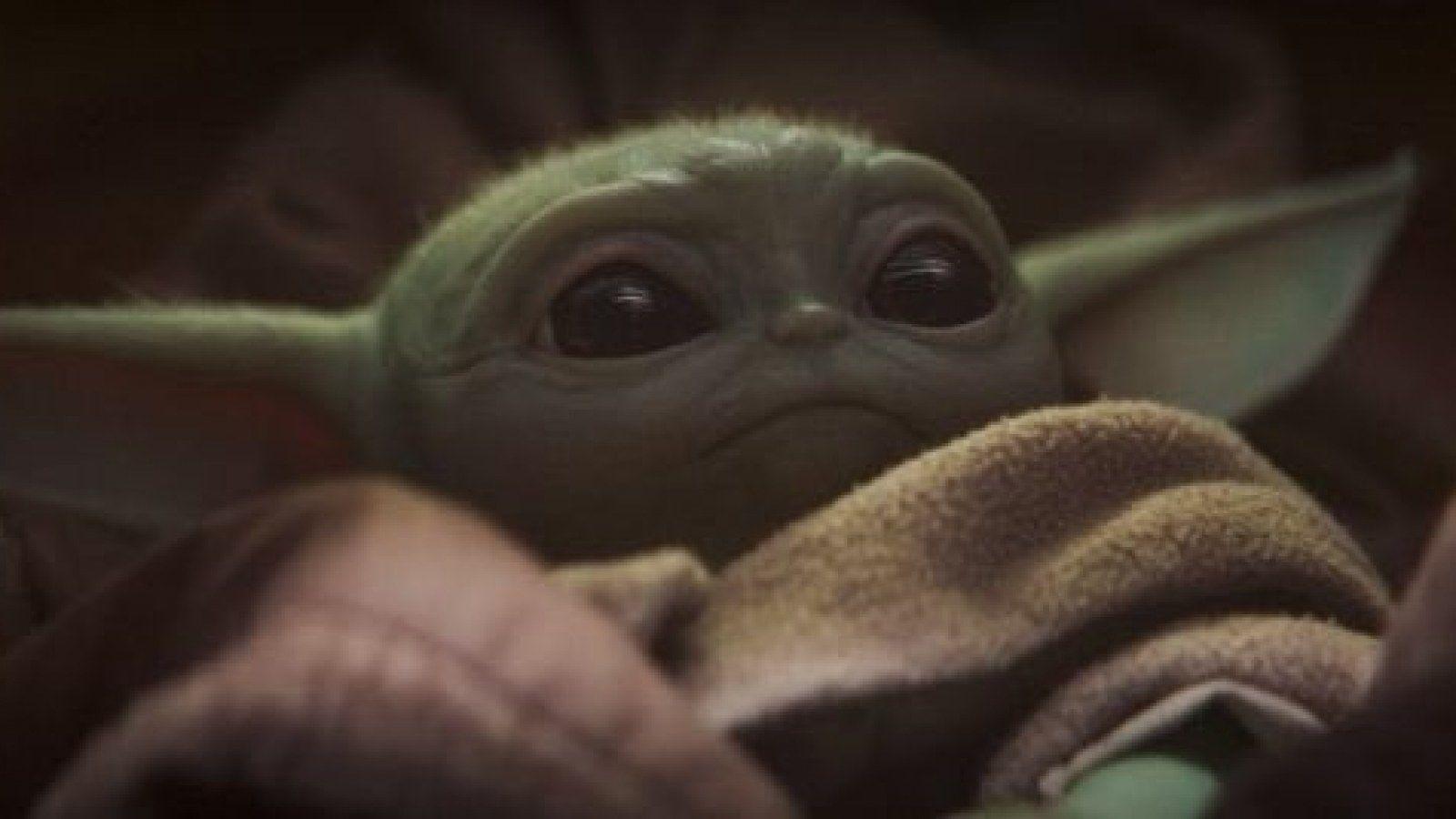 Baby Yoda 4k Wallpapers Top Free Baby Yoda 4k Backgrounds Wallpaperaccess
