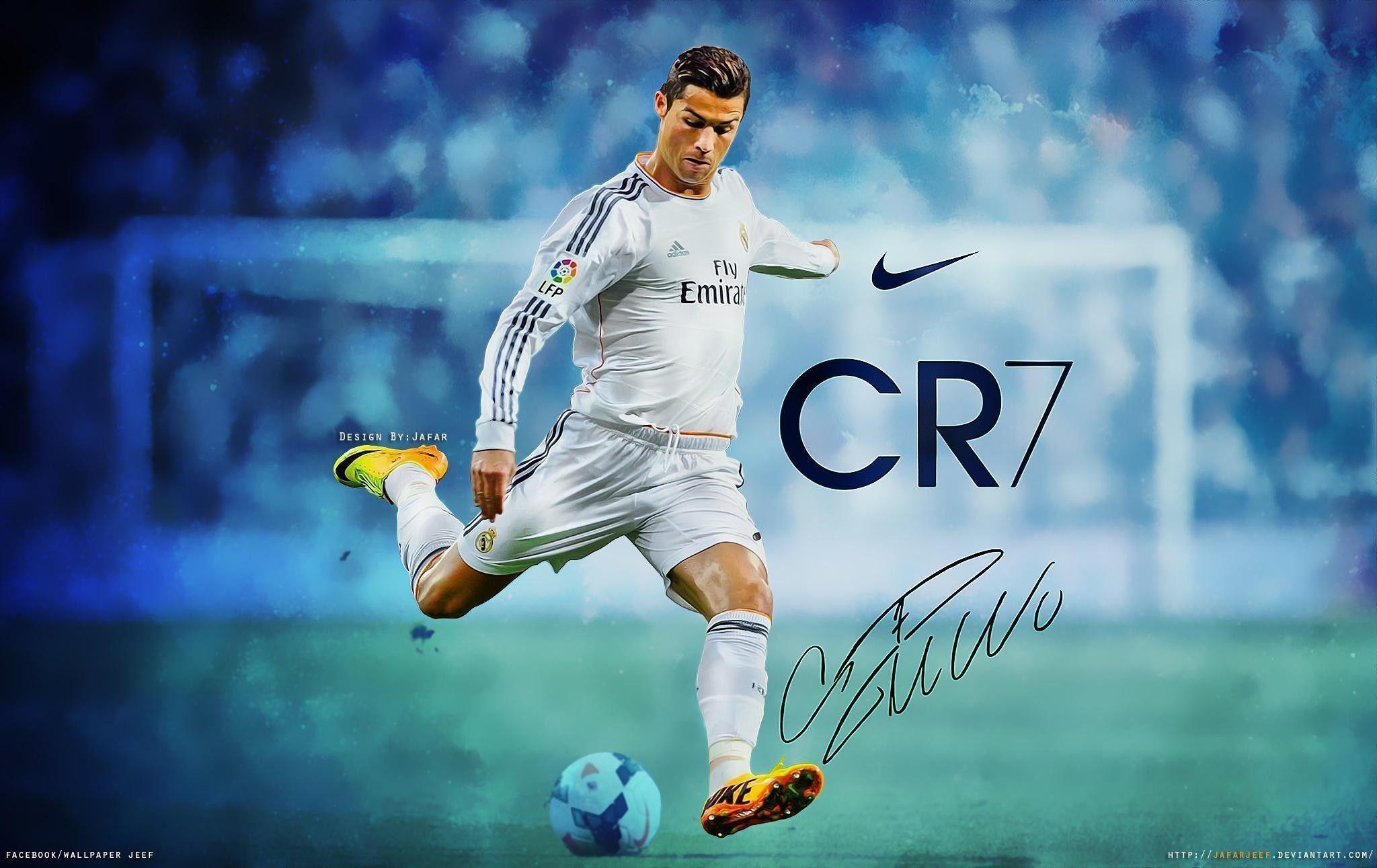 2048x1291 Cristiano Ronaldo Hình nền HD
