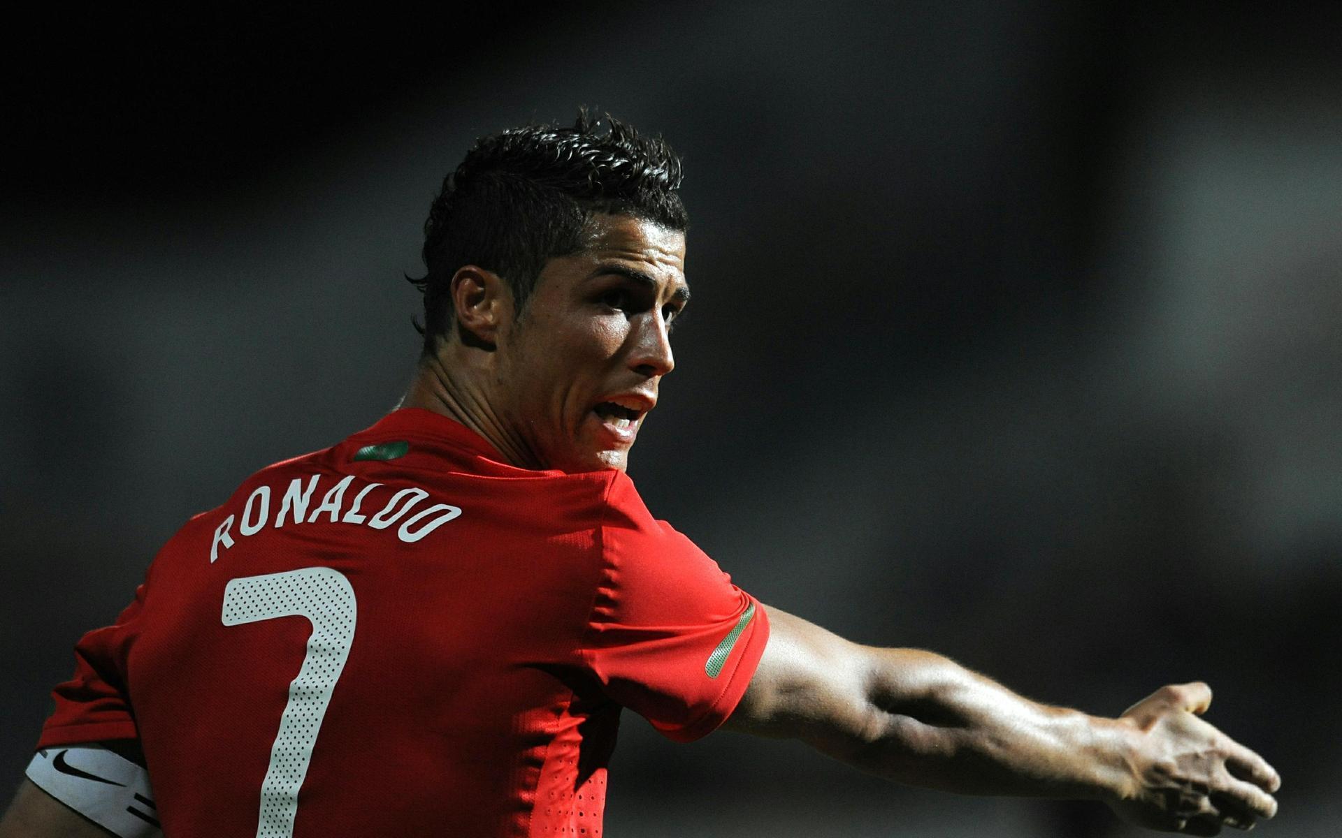 1920x1200 Cristiano Ronaldo Hình nền HD