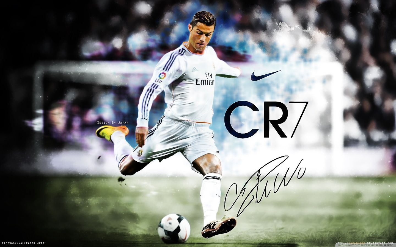 1440x900 Tải xuống miễn phí Hình nền Cristiano Ronaldo HD 2015 Right