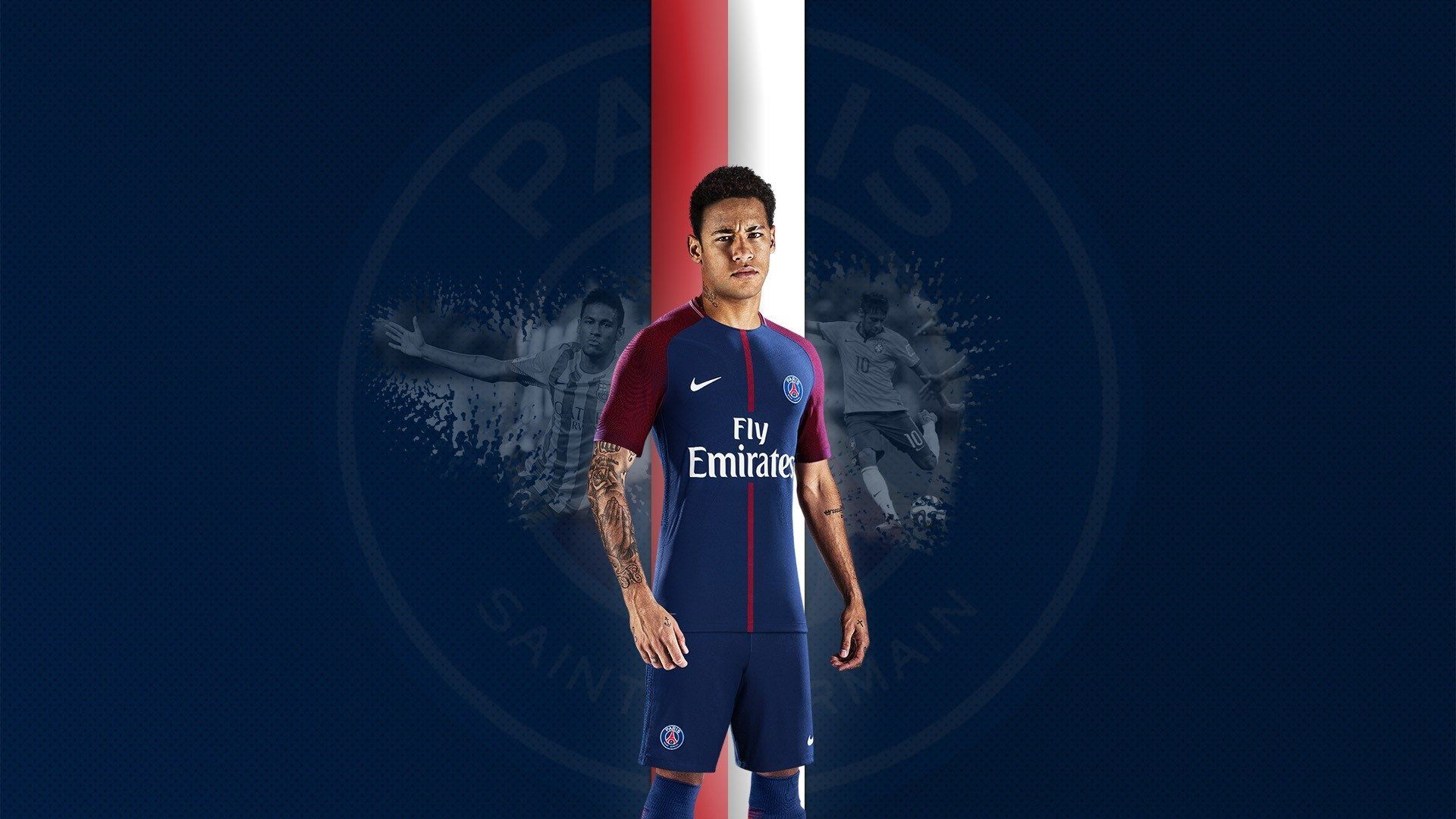 Psg Wallpapers Top Free Psg Backgrounds Wallpaperaccess
