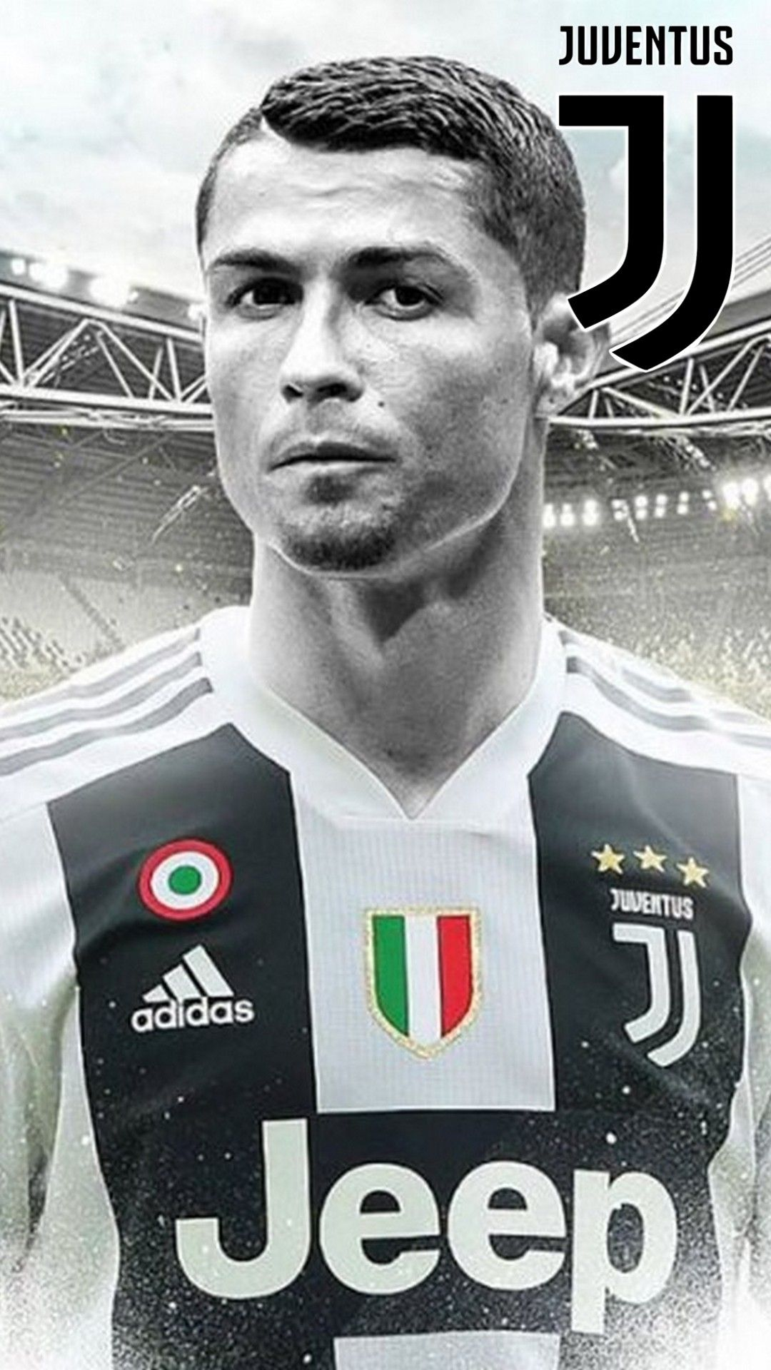 1080x1920 Bắt đầu tải xuống - Cr7 Juventus Wallpaper HD Mobile, HD