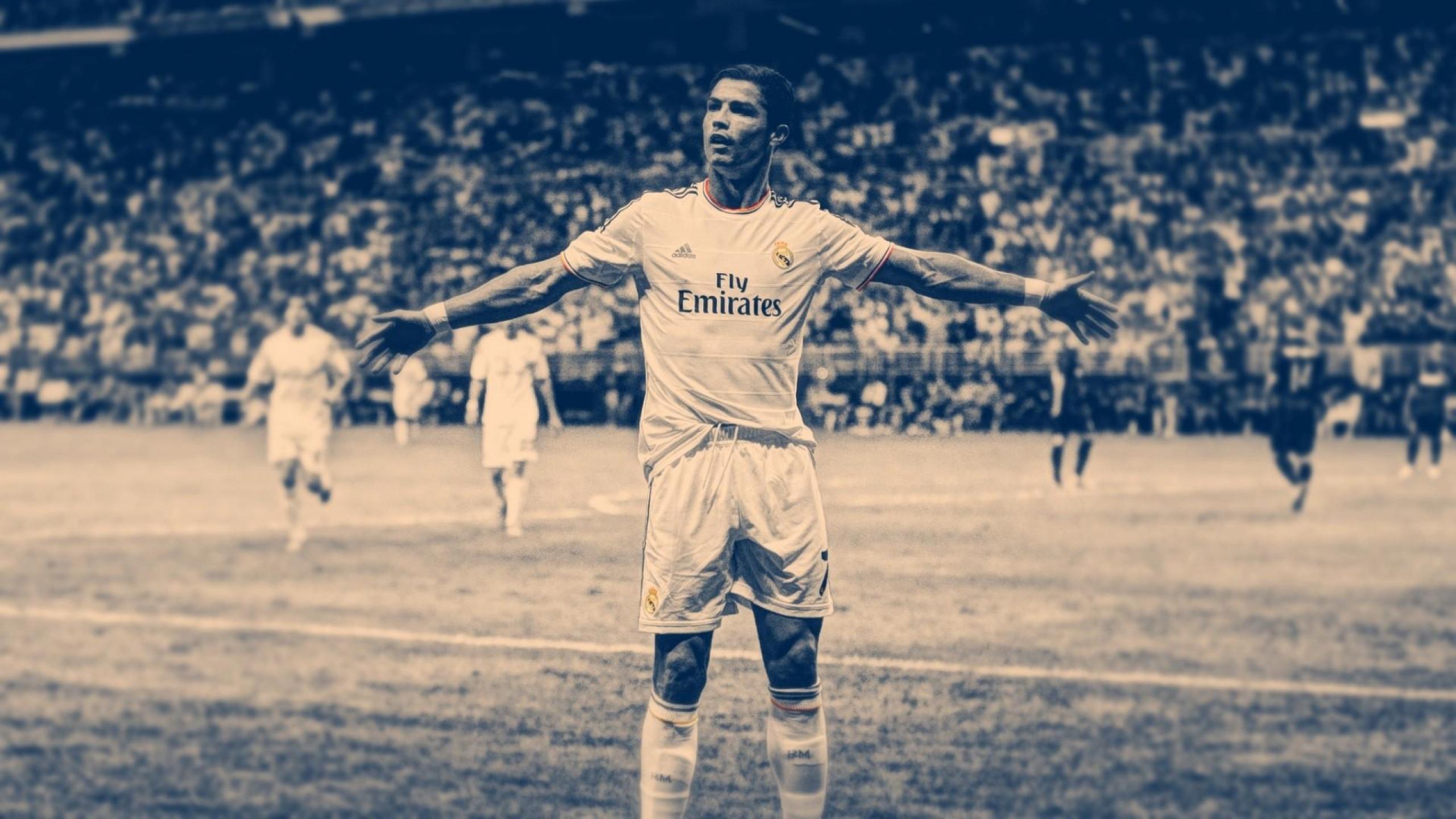 2560x1440 Cristiano Ronaldo CR7 Hình nền HD 1080p Tải xuống miễn phí