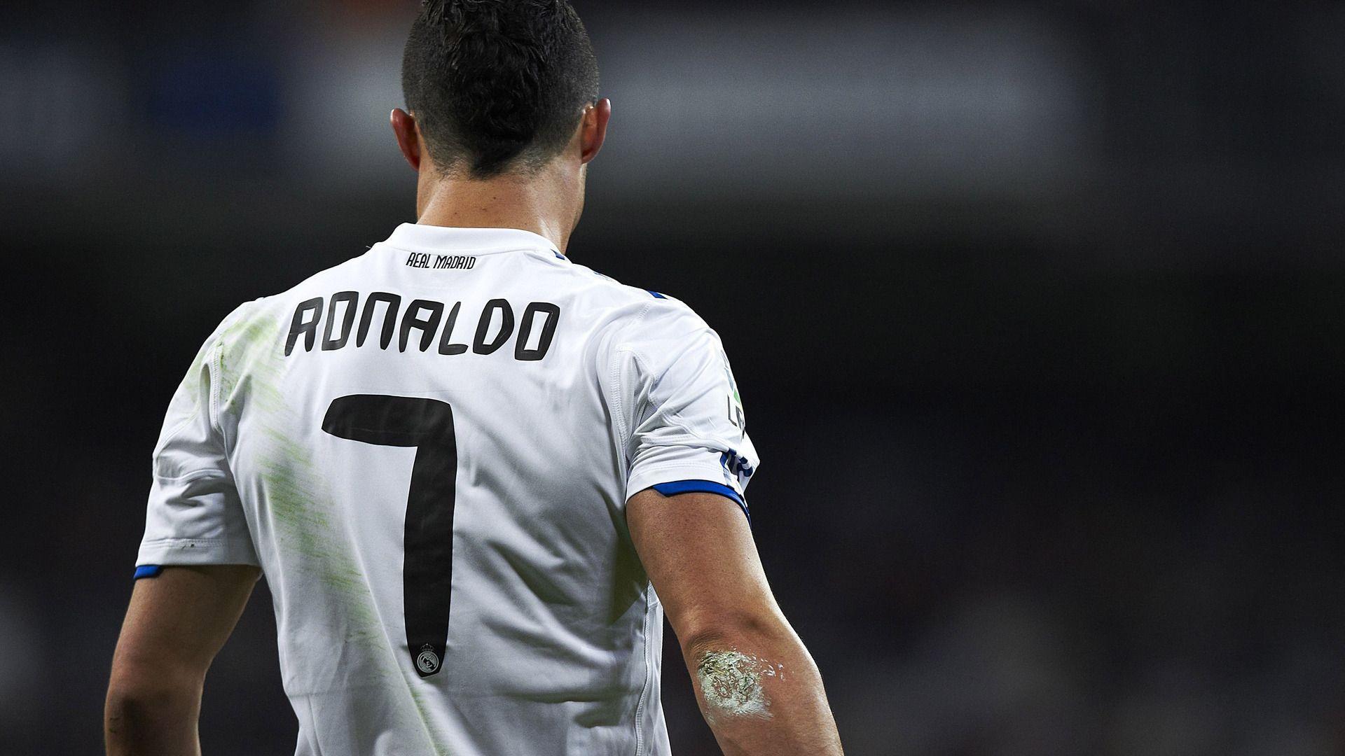 1920x1080 Cristiano Ronaldo HD Wallpaper 2019. Best Of CR7