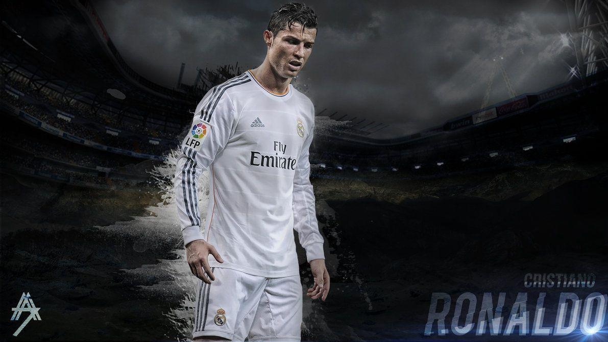 1191x670 Cristiano Ronaldo Hình nền HD