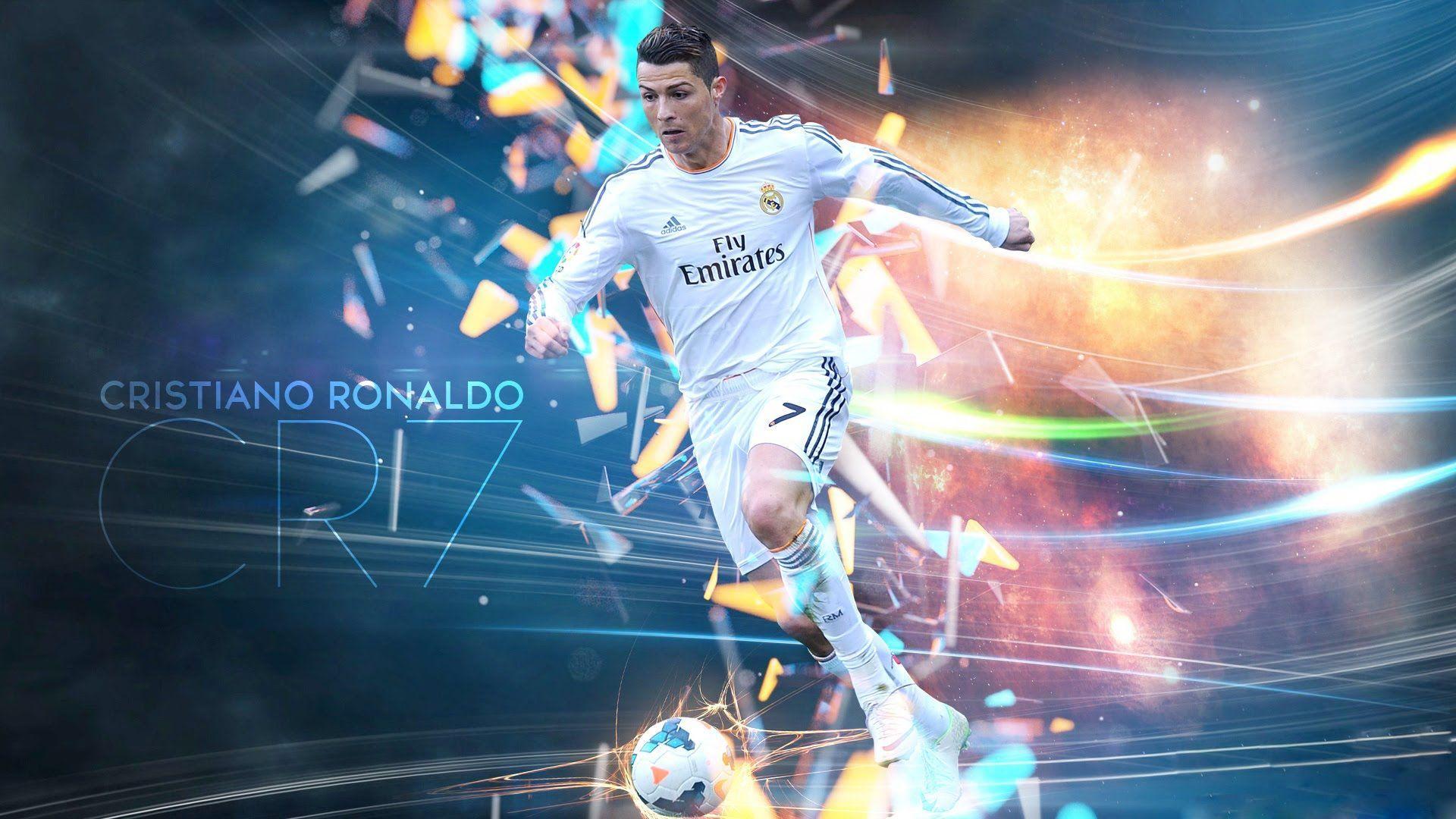 1920x1080 Cristiano Ronaldo Hình nền Full HD [1920x1080]