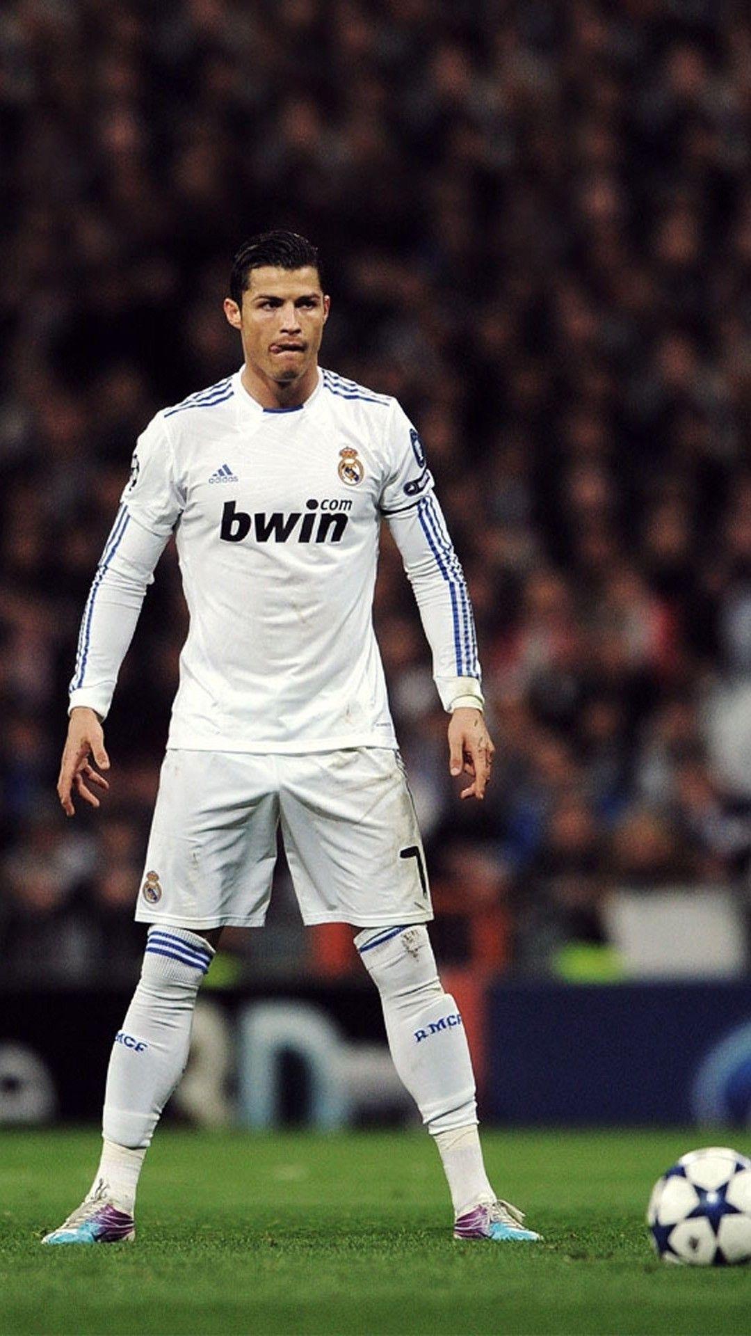 Hình nền HD 1080x1920 Cristiano Ronaldo