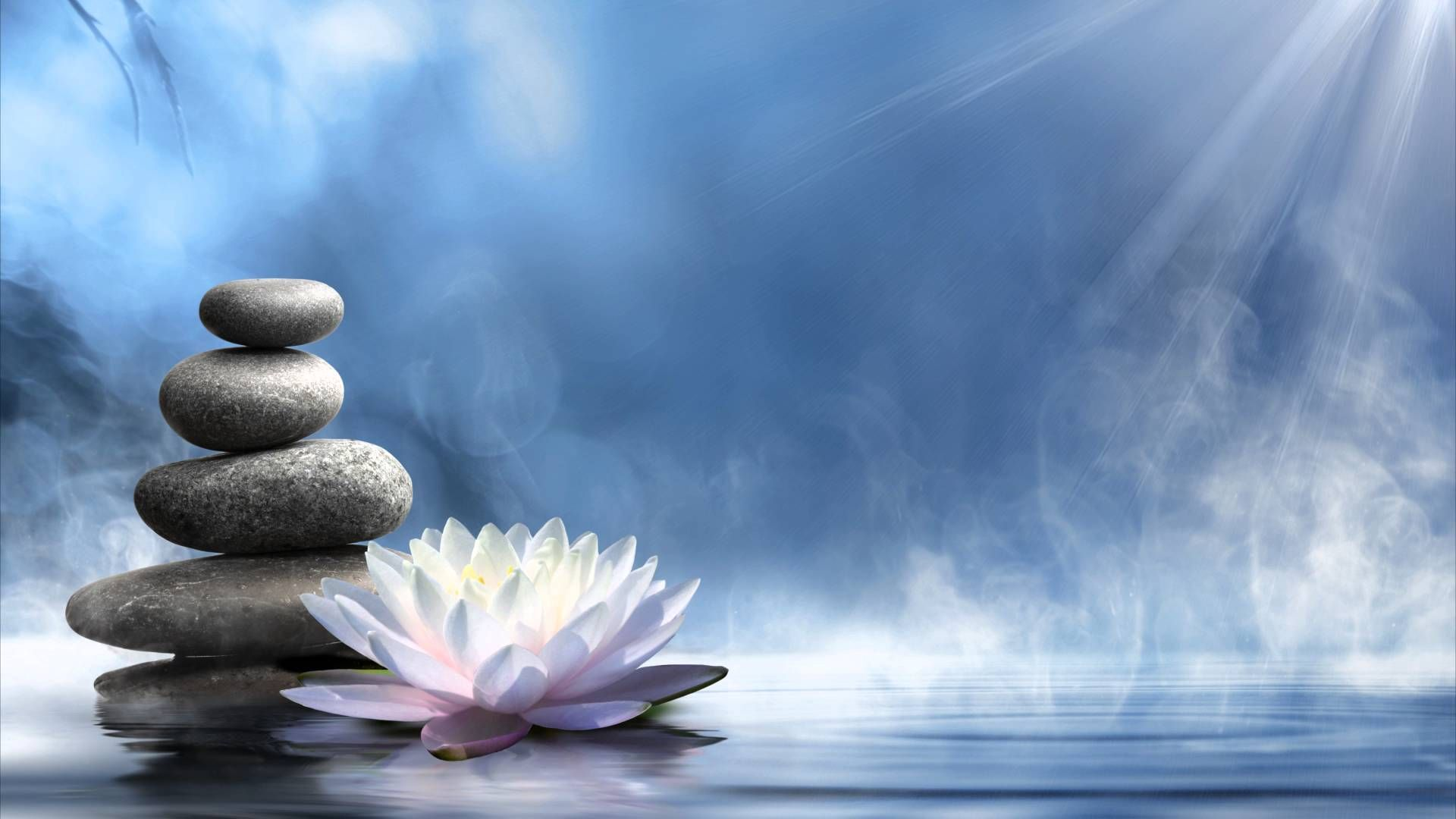 Zen Wallpaper 1920x1080: Top Free Zen Lotus Backgrounds