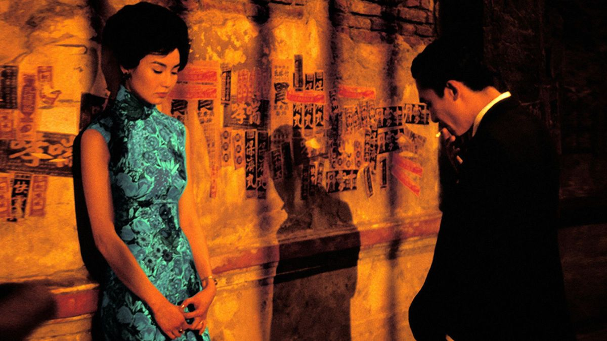 In The Mood For Love Wallpapers Top Free In The Mood For Love