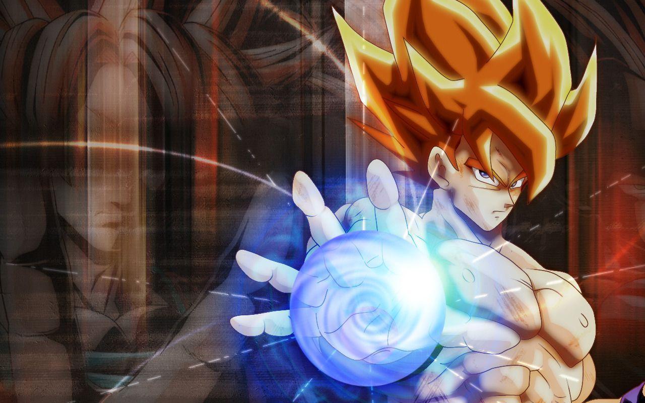 Goku 3d Wallpapers Top Free Goku 3d Backgrounds Wallpaperaccess