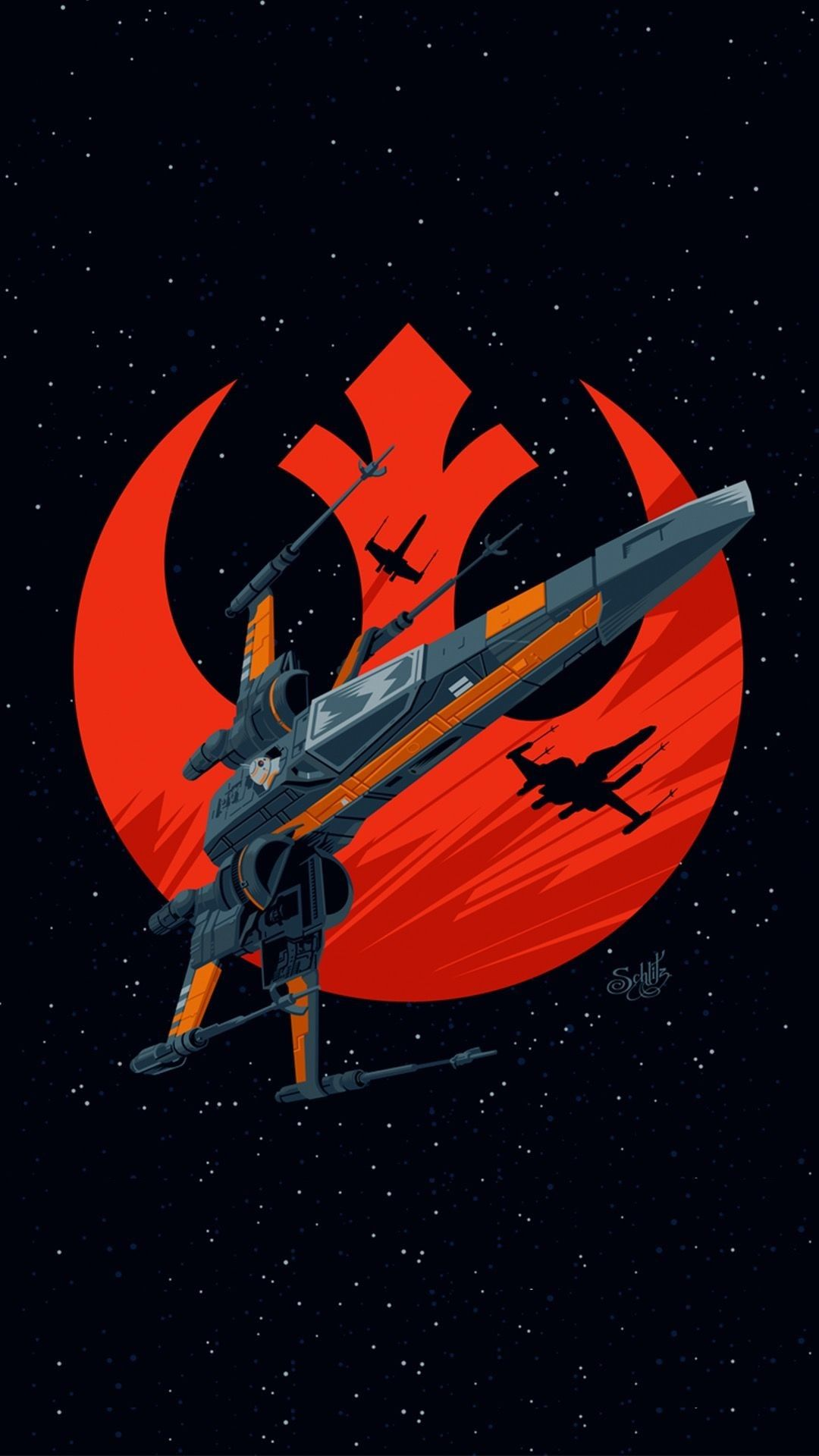 Simple Star Wars Phone Wallpapers Top Free Simple Star Wars Phone Backgrounds Wallpaperaccess