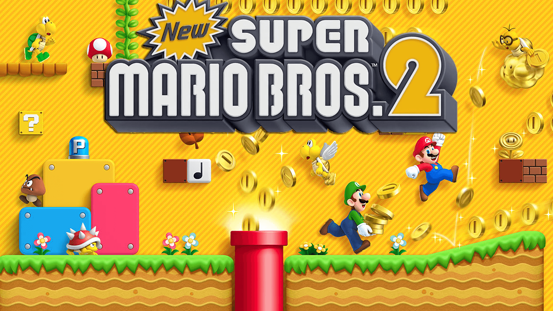 new super mario bros 2 nintendo ds rom download