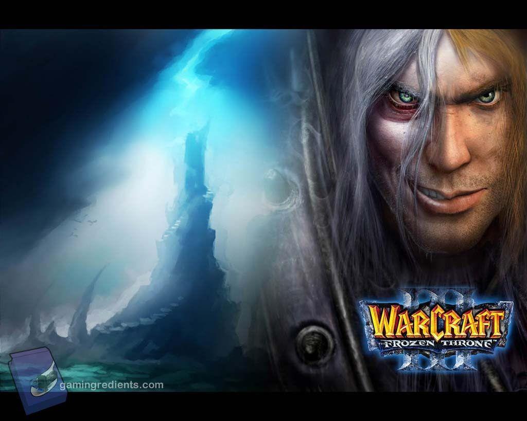 Warcraft Iii The Frozen Throne Wallpapers Top Free Warcraft Iii