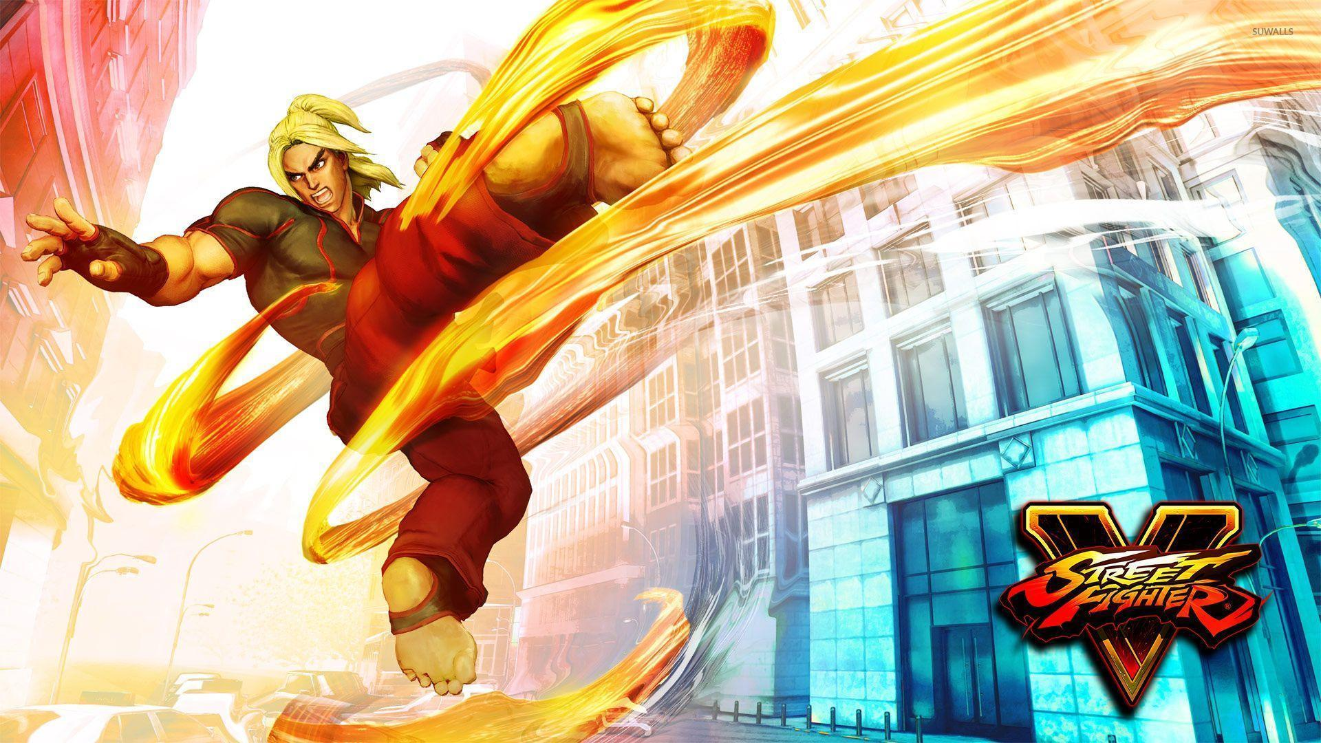 Ken Masters Wallpapers Top Free Ken Masters Backgrounds Wallpaperaccess