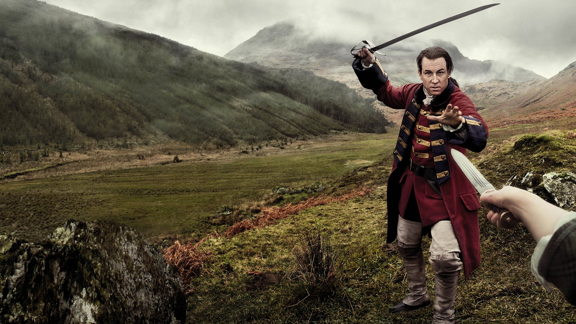Outlander Wallpapers Top Free Outlander Backgrounds Wallpaperaccess