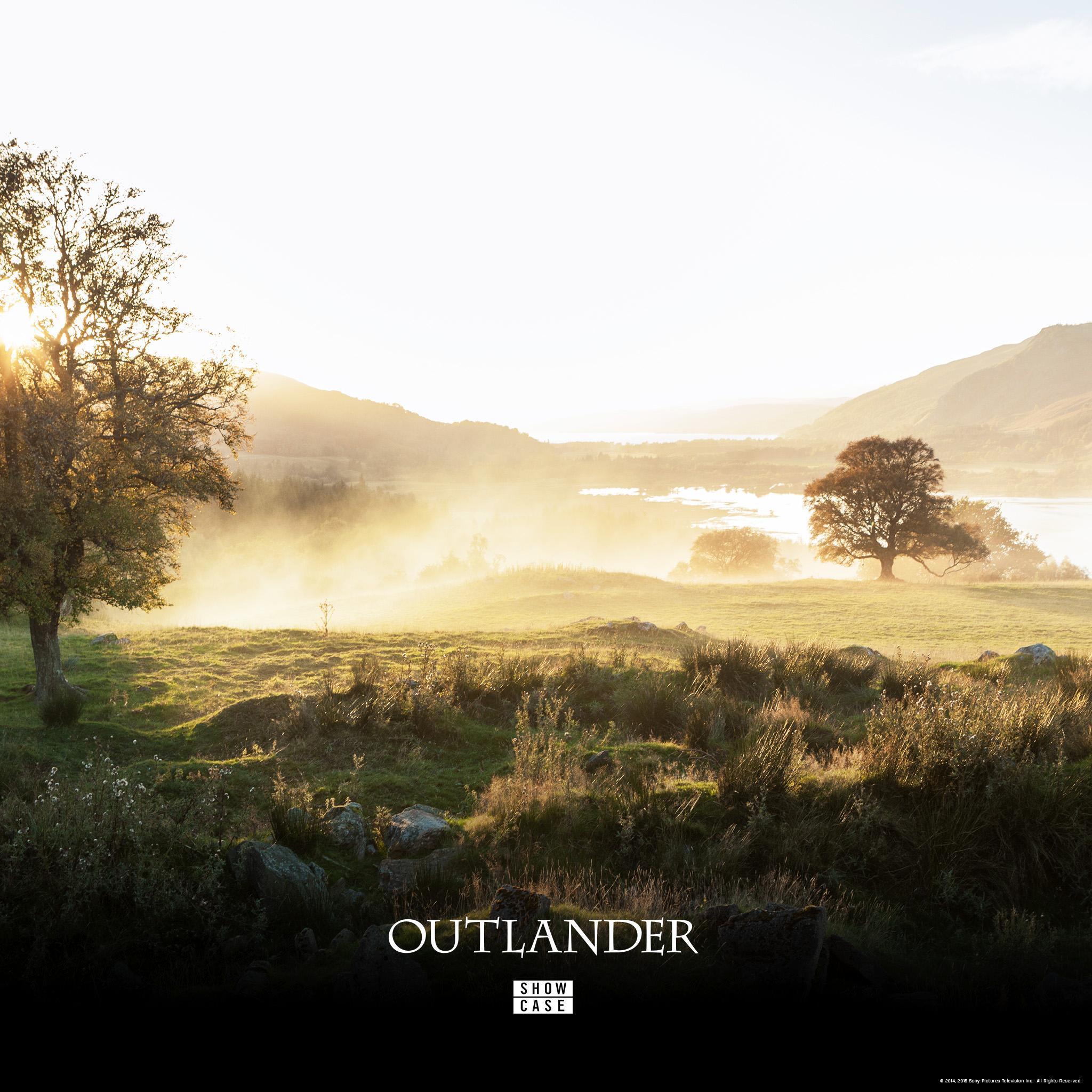 Outlander Wallpapers - Top Free