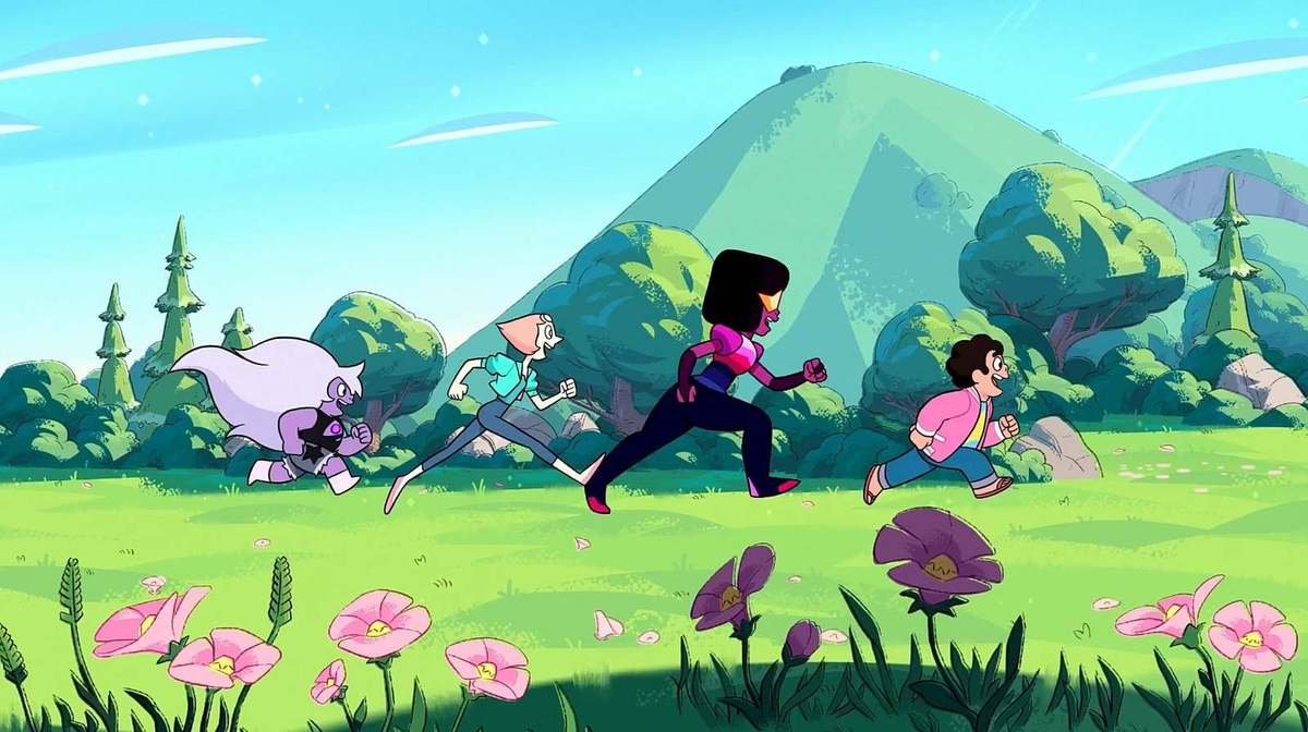 Steven Universe The Movie Wallpapers Top Free Steven Universe