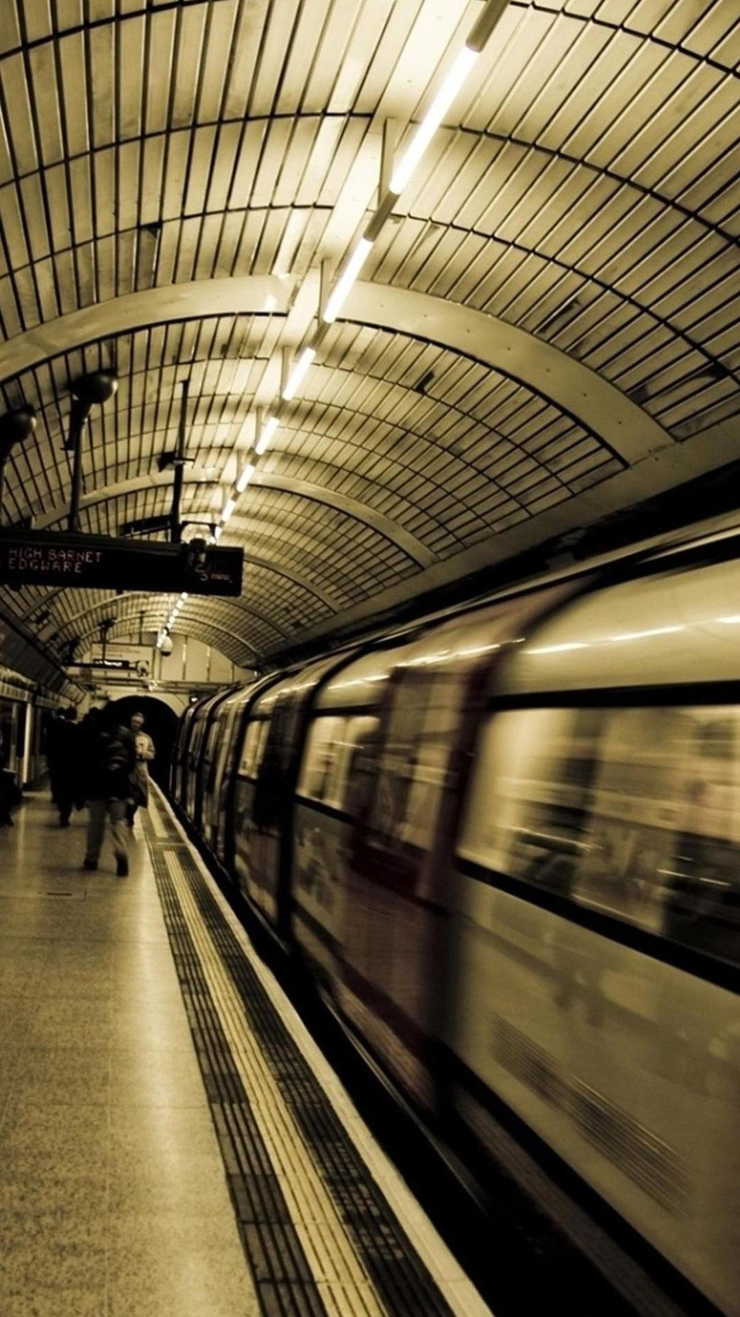 London Underground Wallpapers Top Free London