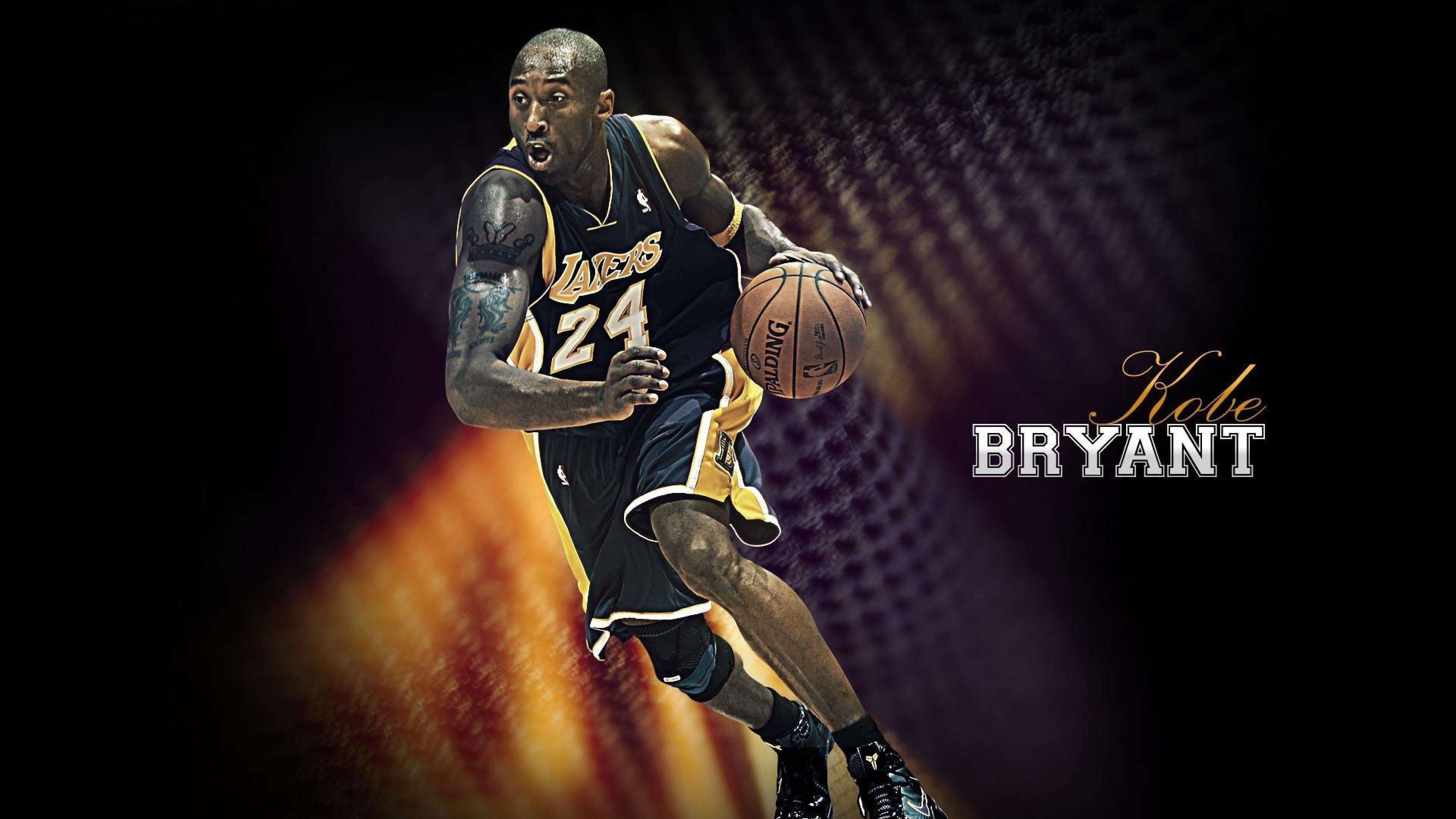 Kobe Bryant 4k Wallpapers Top Free Kobe Bryant 4k Backgrounds Wallpaperaccess