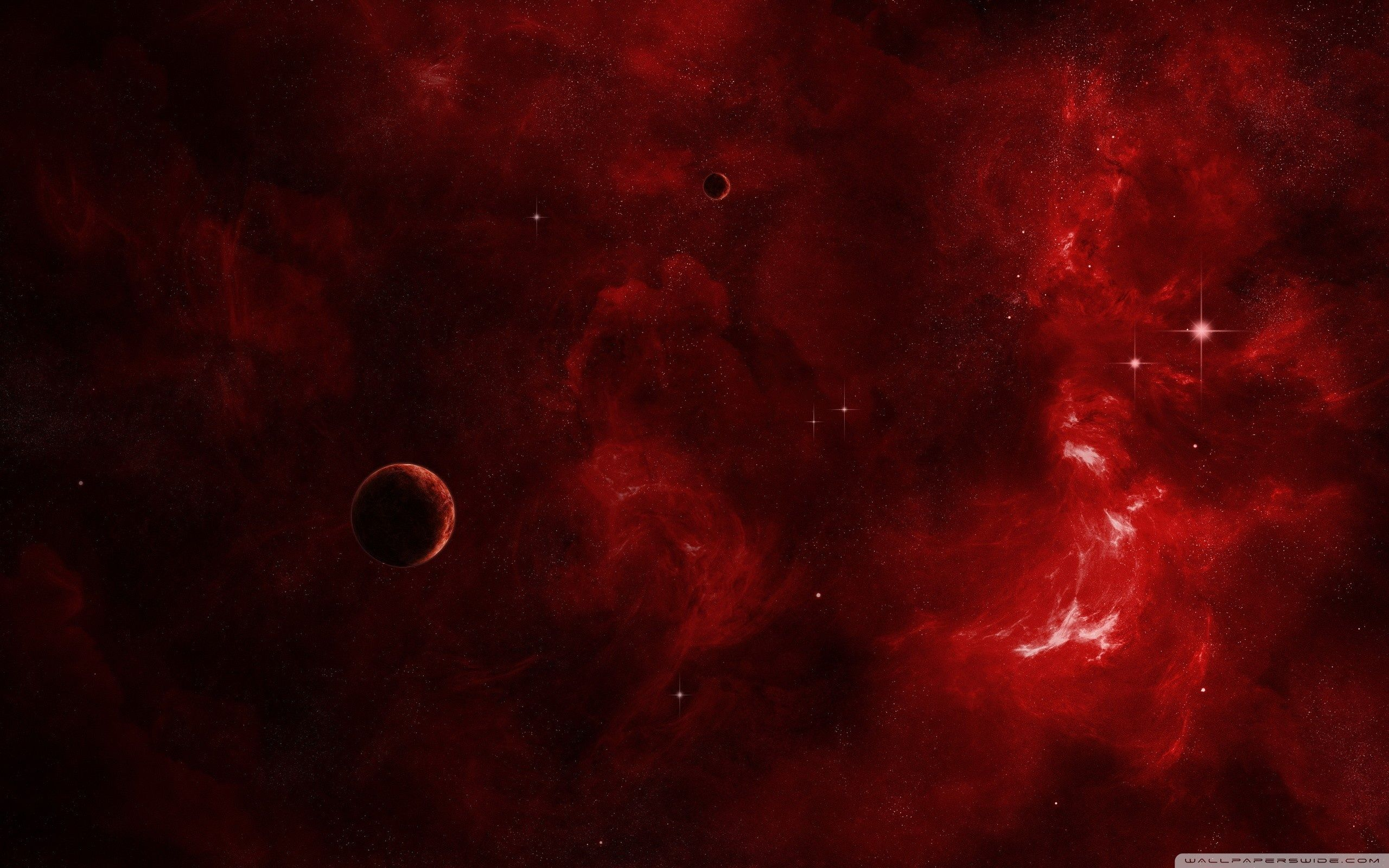 Red Galaxy Wallpapers Top Free Red Galaxy Backgrounds Wallpaperaccess