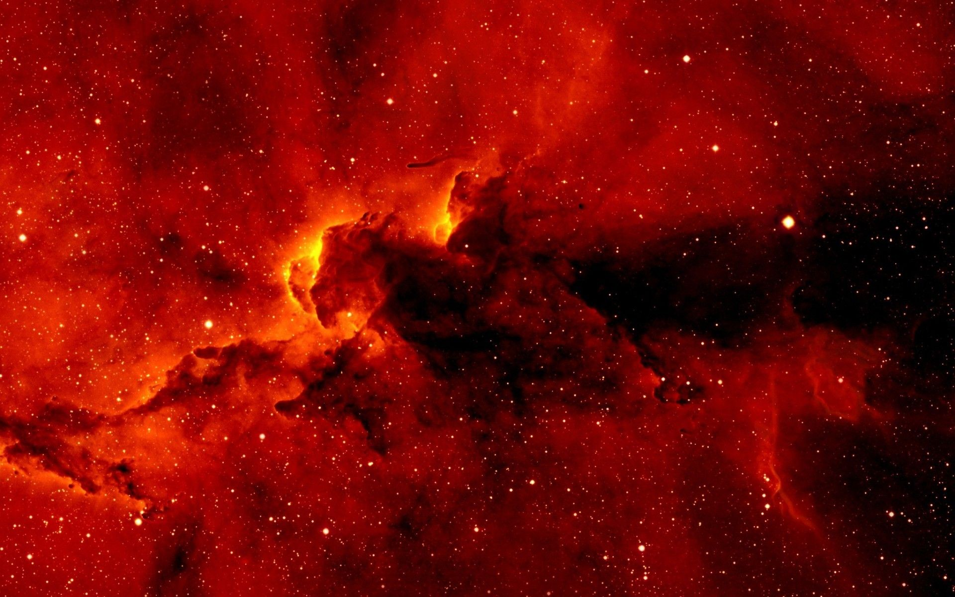 44 Best Free Red Galaxy Wallpapers